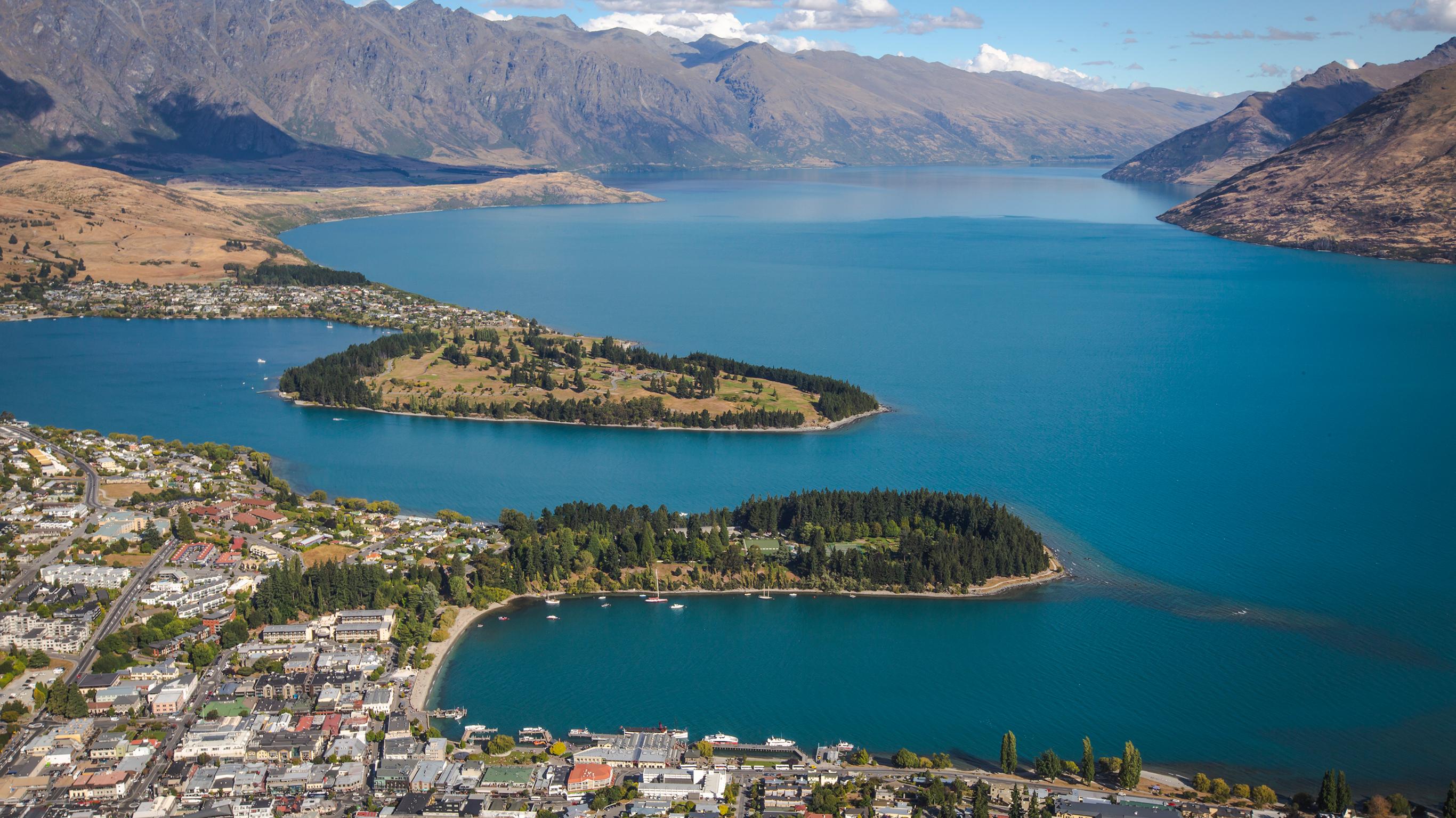 Das Beste von Neuseeland – Maori-Kultur & Mountainbiken