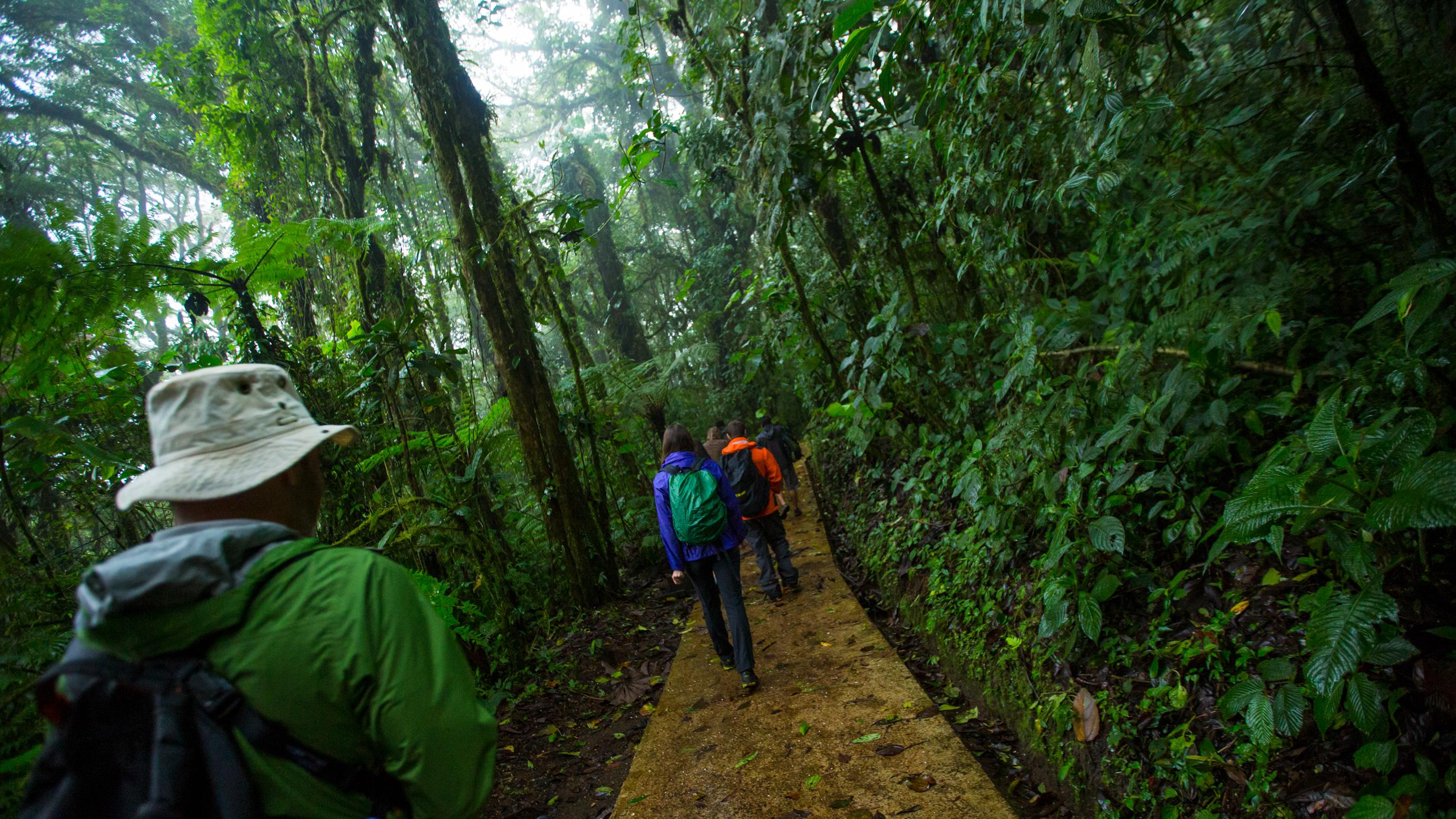 Classic Costa Rica