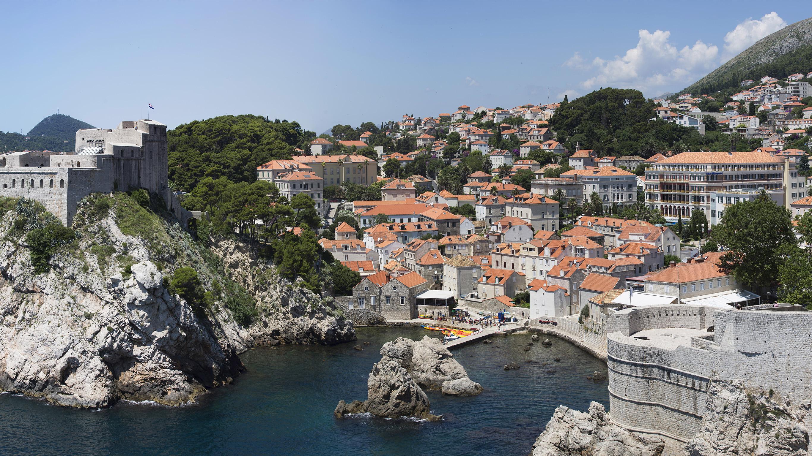 Segeln in Kroatien – Von Split nach Dubrovnik