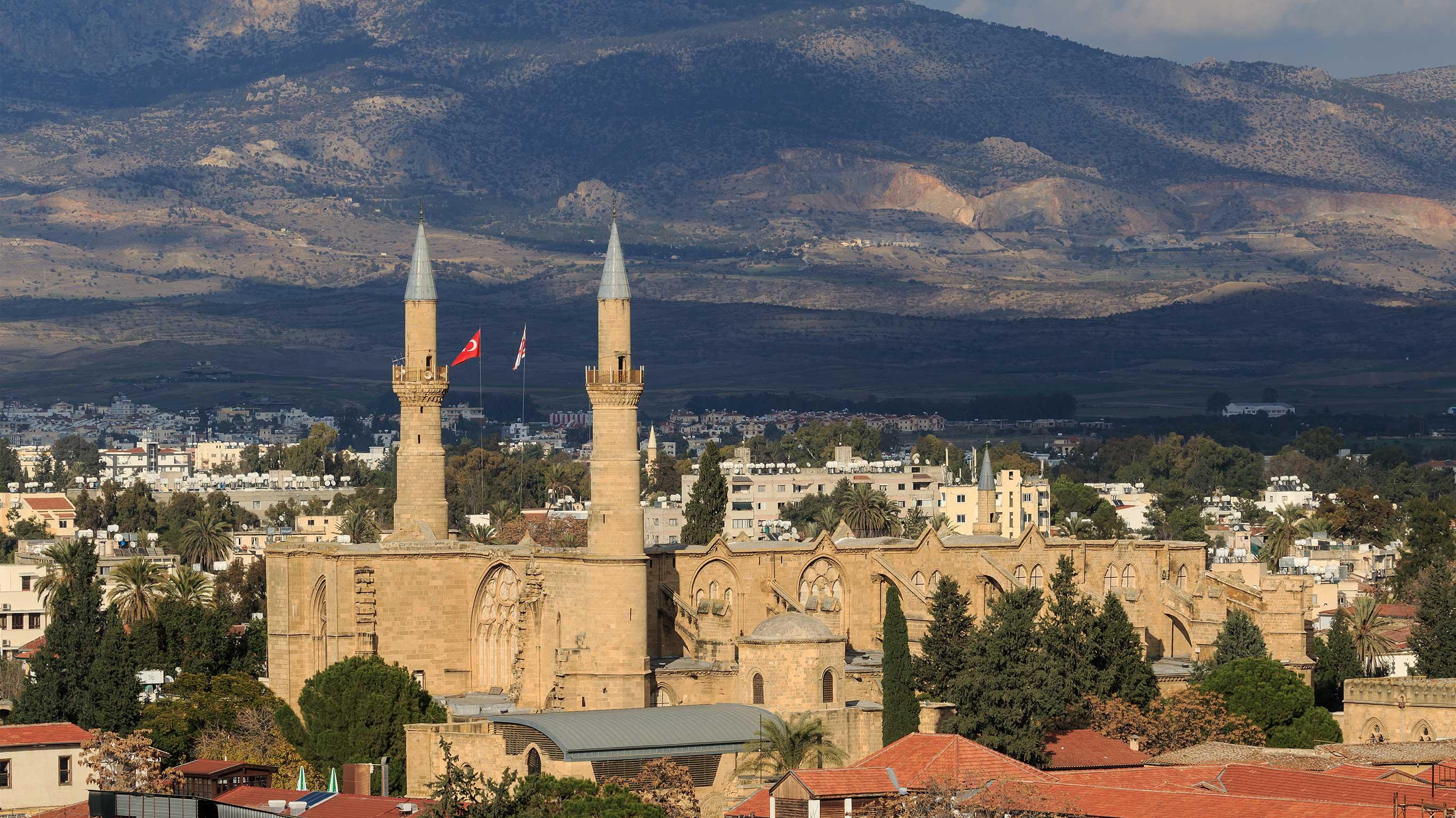 Wandern in Nordzypern