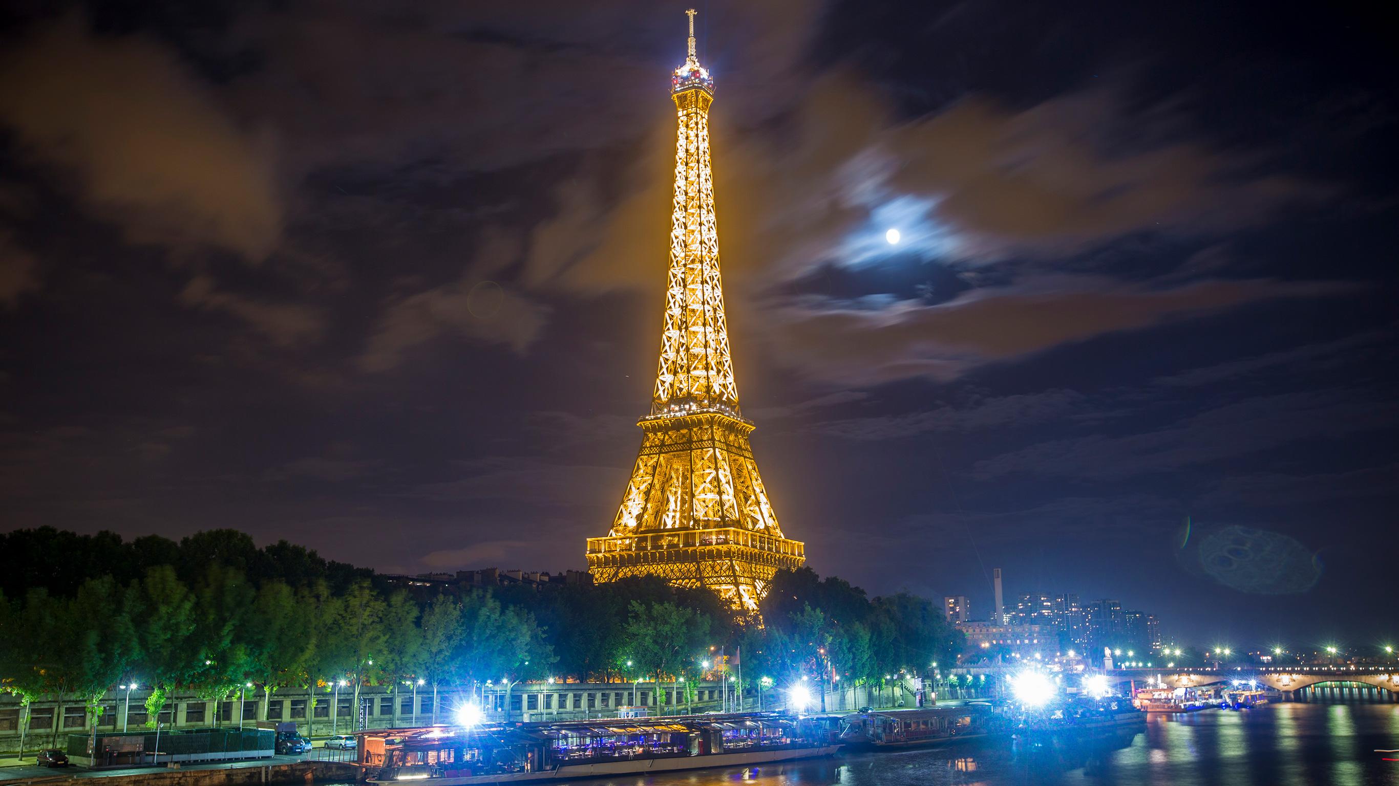 Frankreich Family Journey: Von Paris bis zur Normandie und darüber hinaus