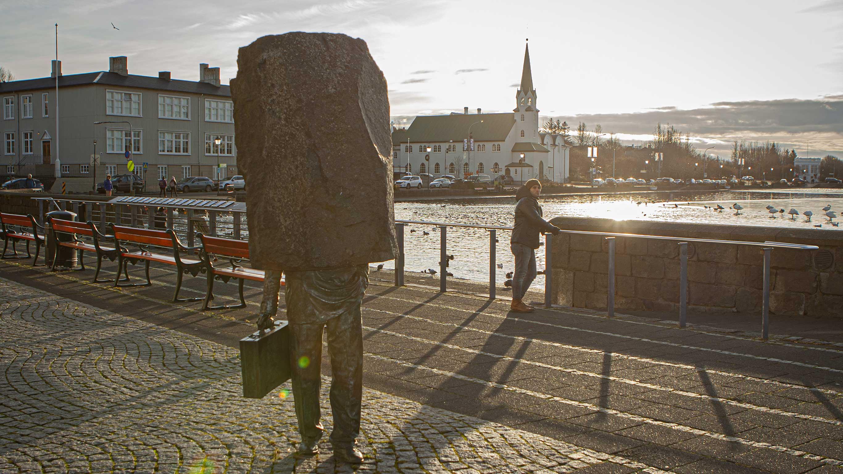 Mini-Abenteuer Reykjavik Classic Sommer