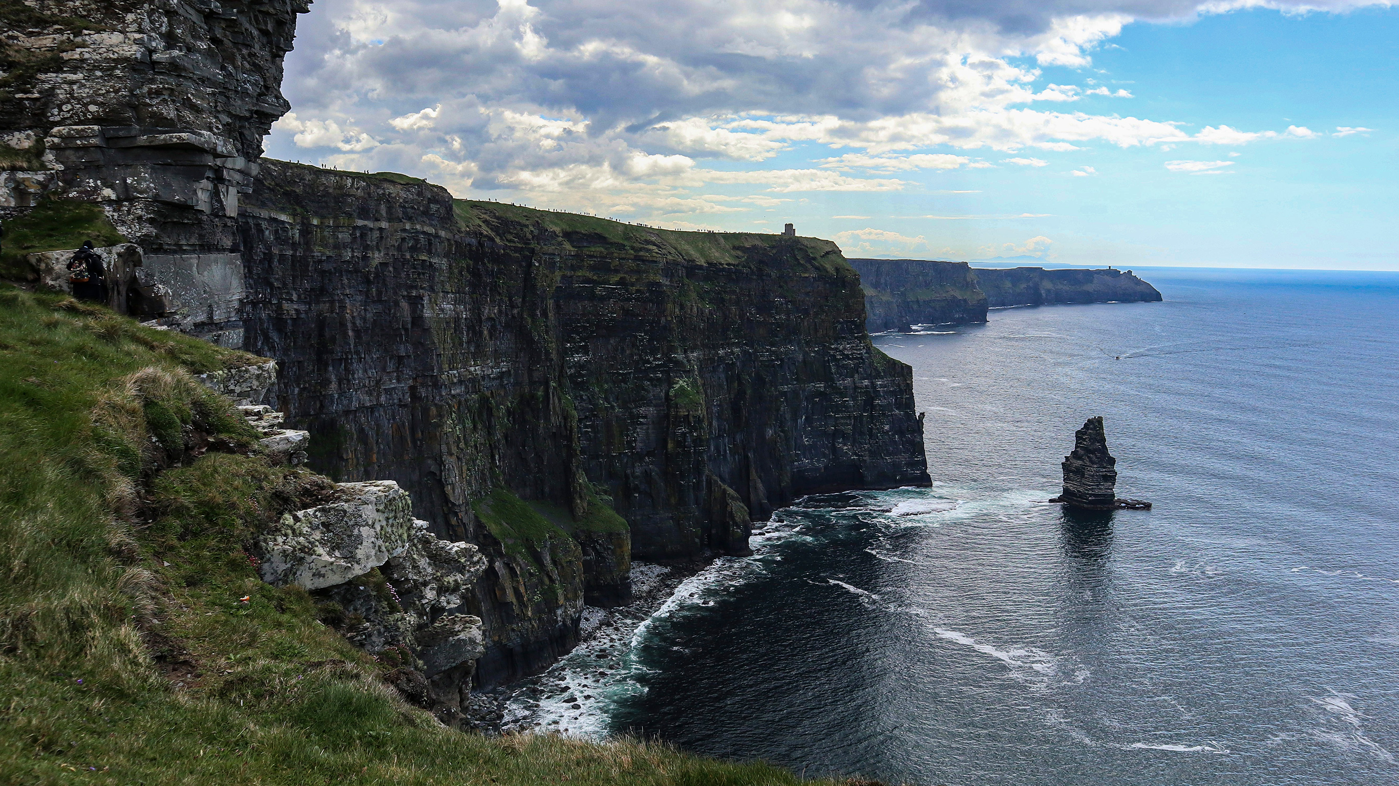 Die Highlights von Irland