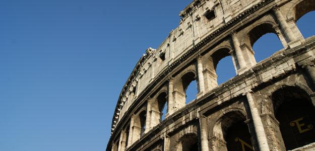 Rome to Prague Adventure
