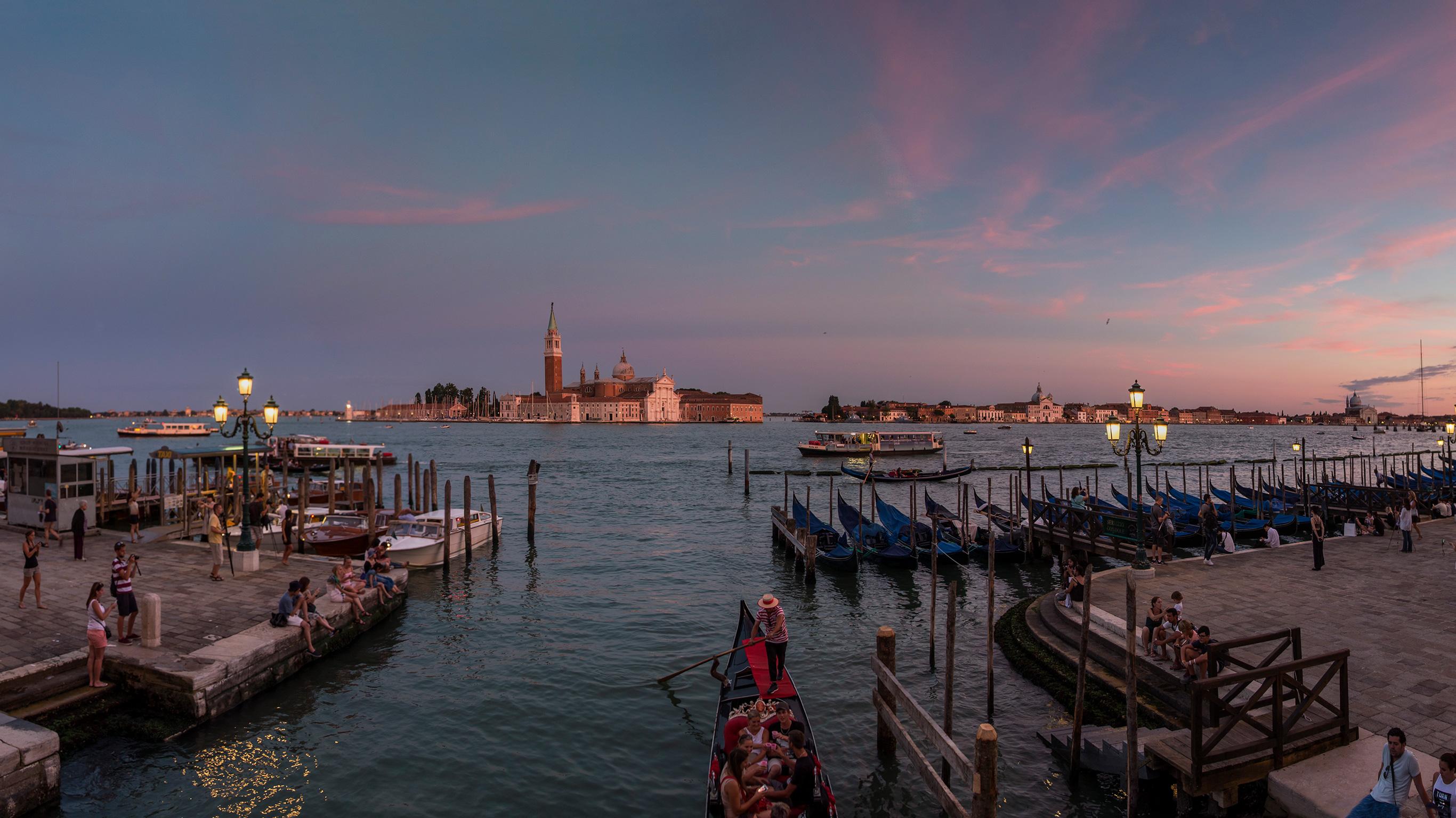 Segeln von Italien nach Kroatien