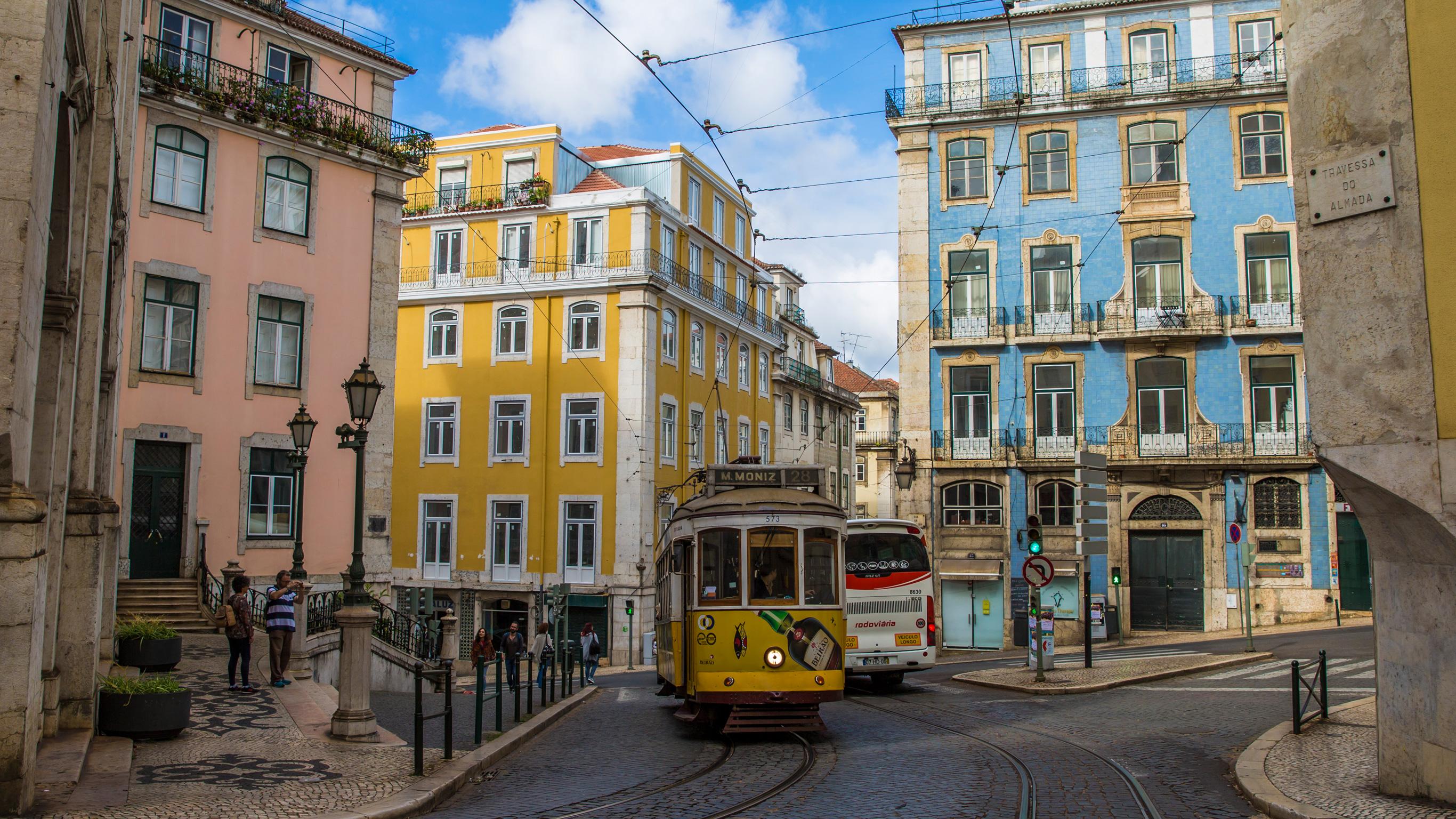 Die Highlights von Portugal