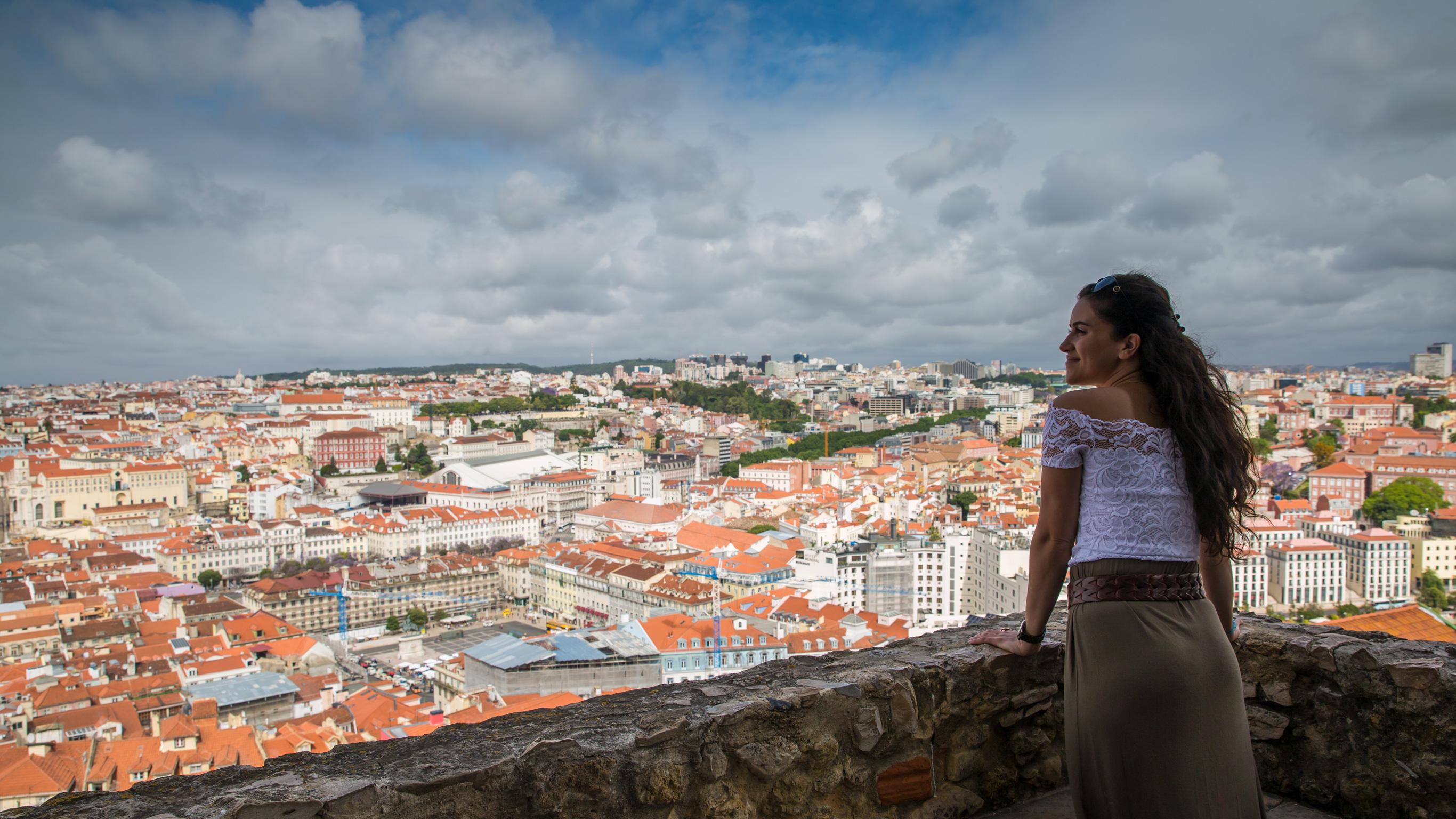 Spanien & Portugal – Fado & Flamenco