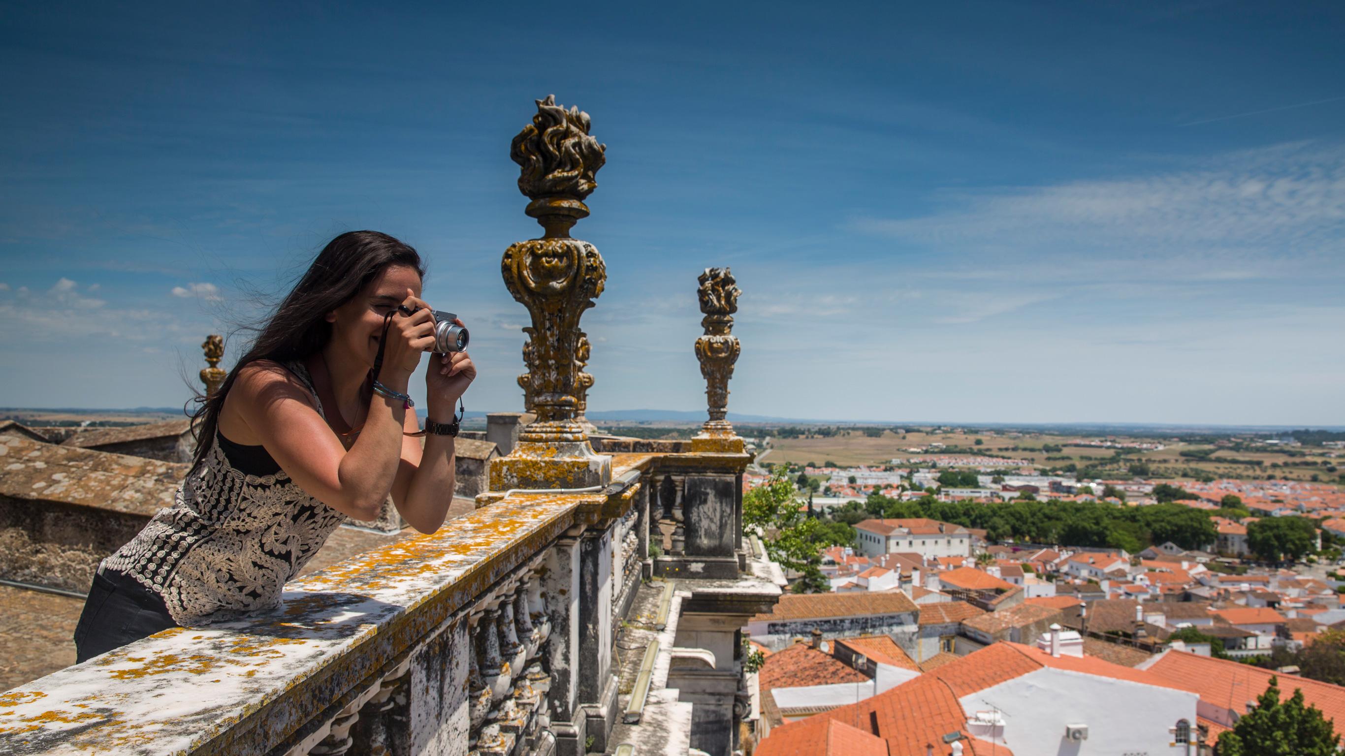 Erlebnisreise durch Spanien, Portugal und Marokko