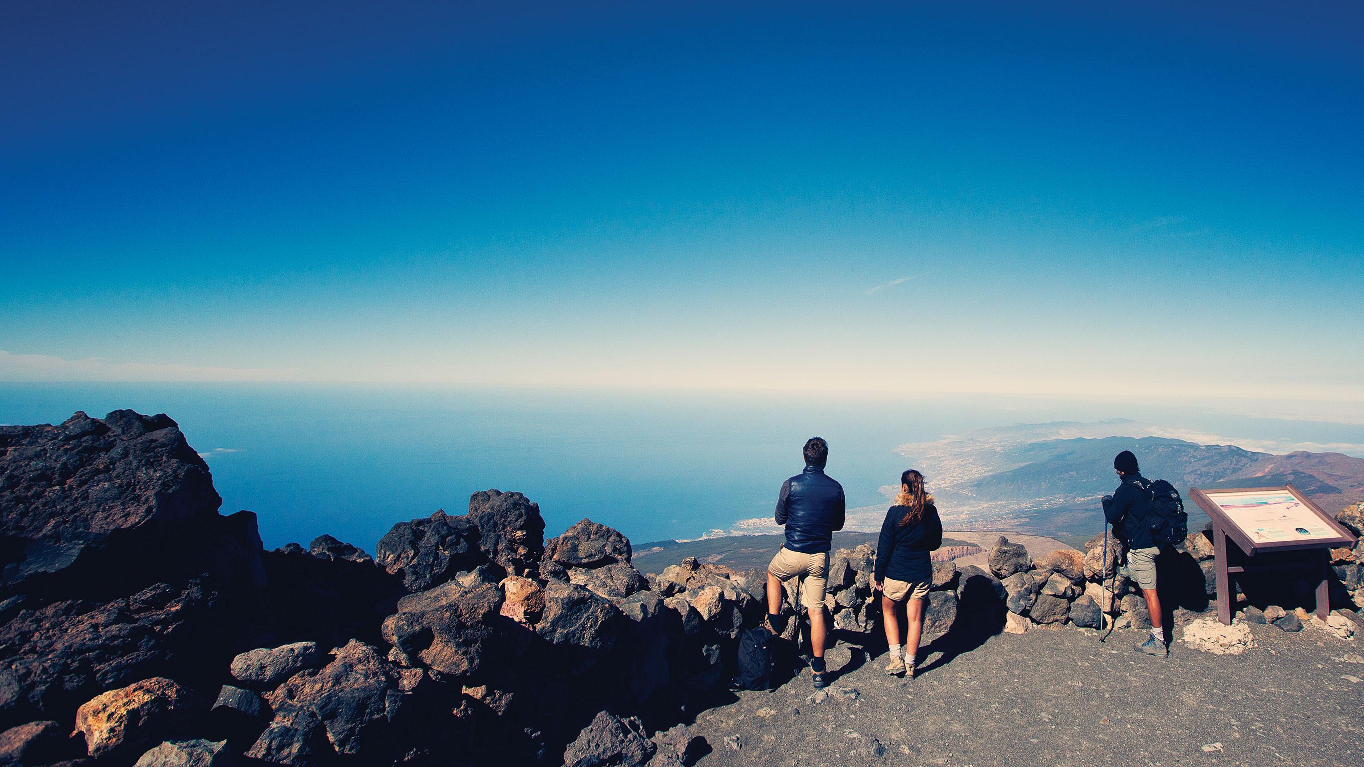 Wandern auf den Kanaren: Teneriffa, Anaga und Mehr