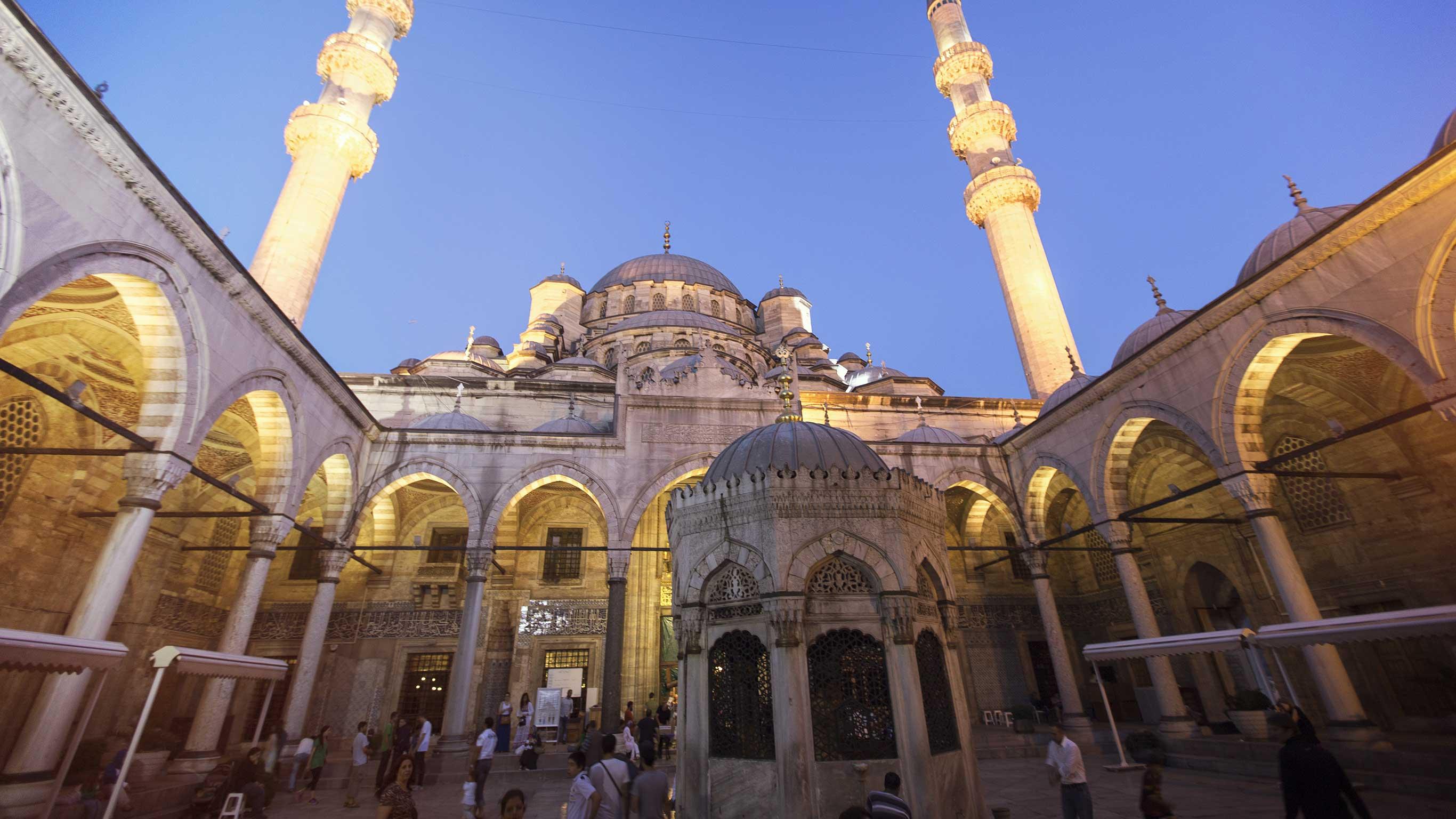 Mini-Abenteuer Istanbul Classic
