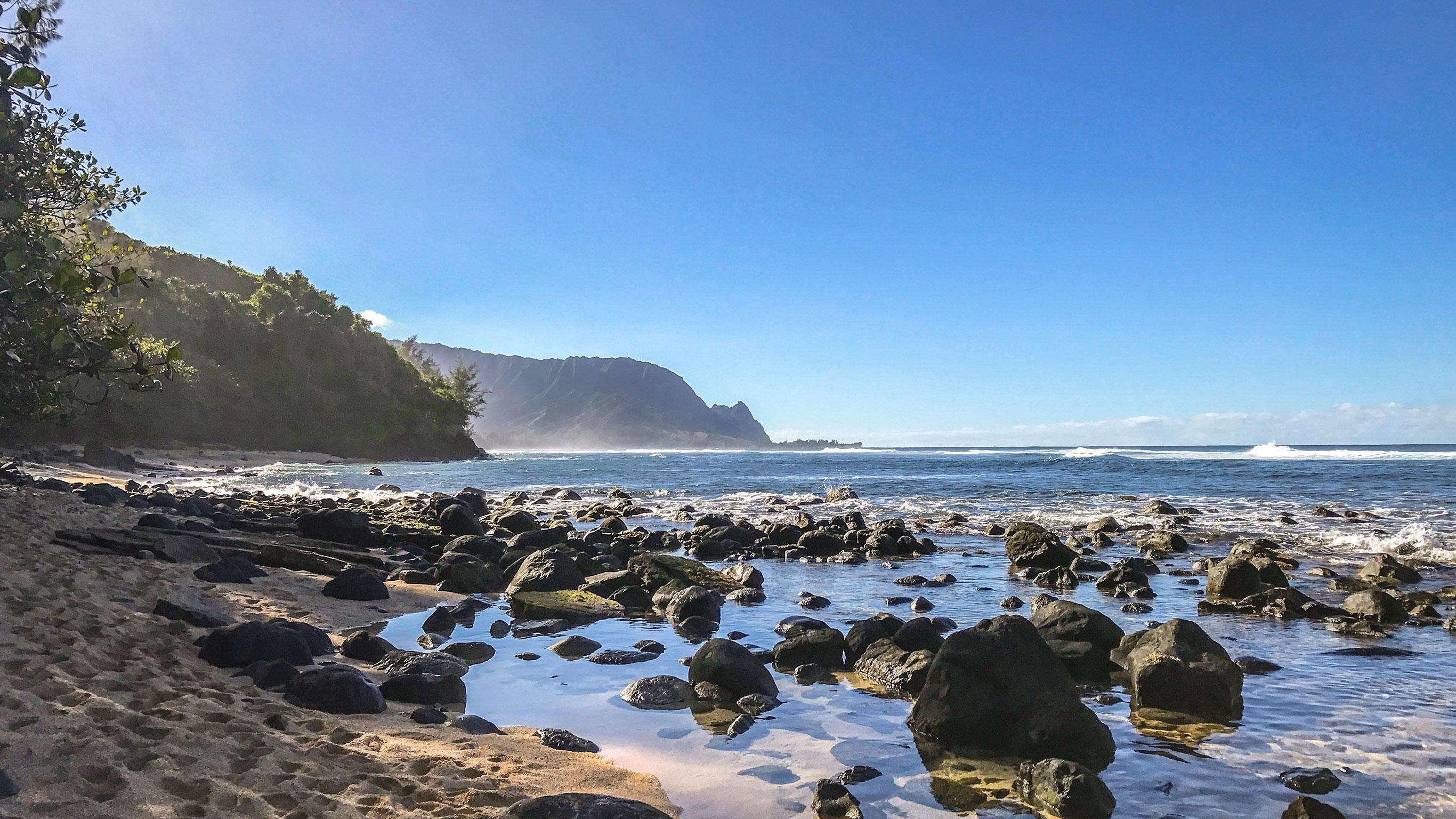 Erlebnisreise auf Oahu und Maui