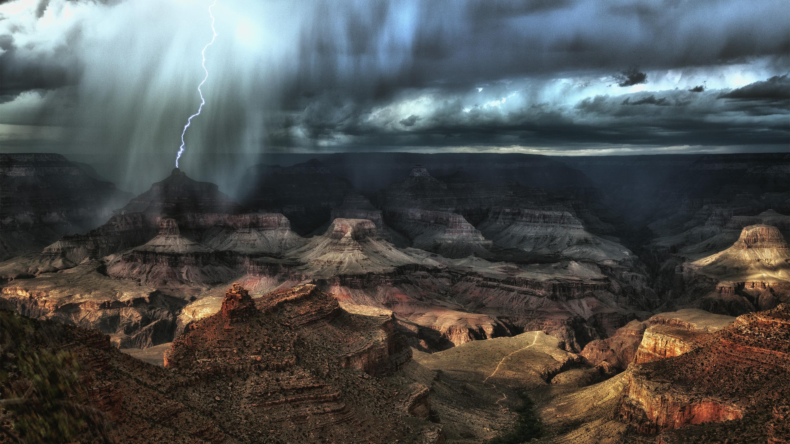 Entdecke den Canyonlands-Nationalpark