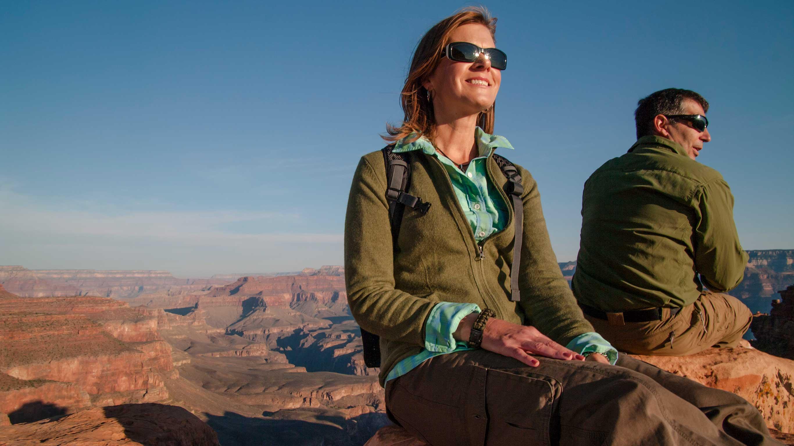 Highlights of Southwest National Parks