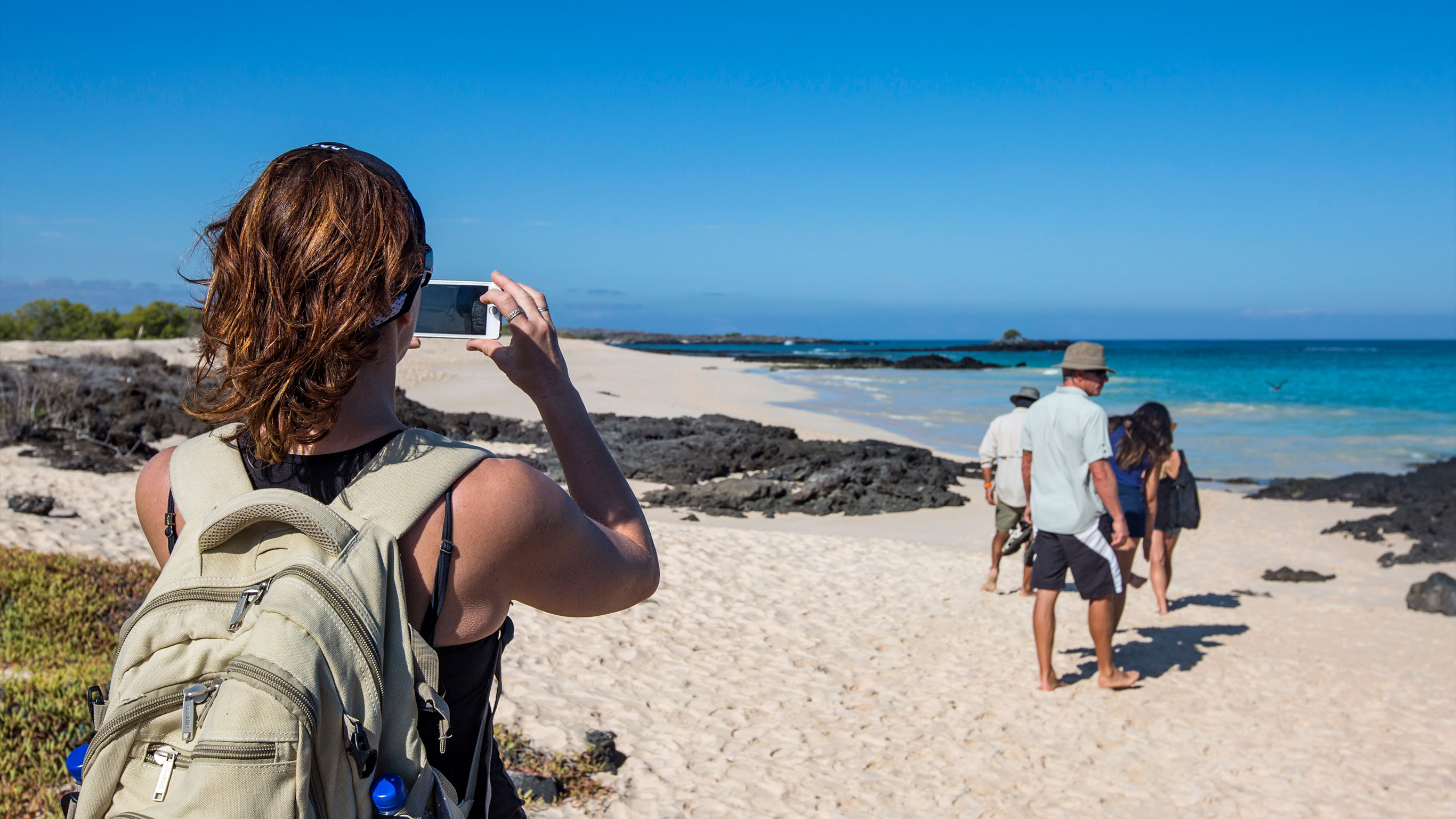 Galápagos – Central and East Islands aboard the Integrity (Cruise Only)