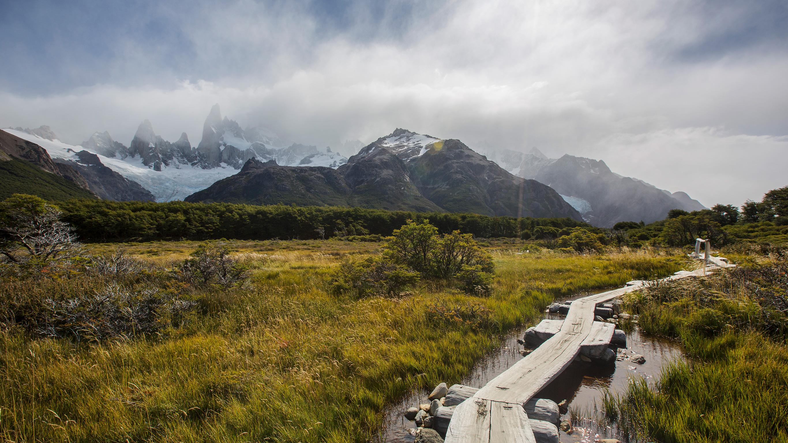 Argentina & Chile Multisport