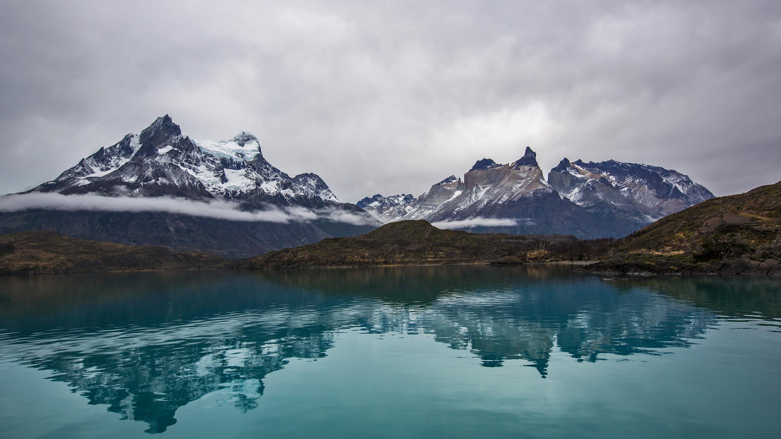 """Torres del Paine – Der """"W""""-Trek"""