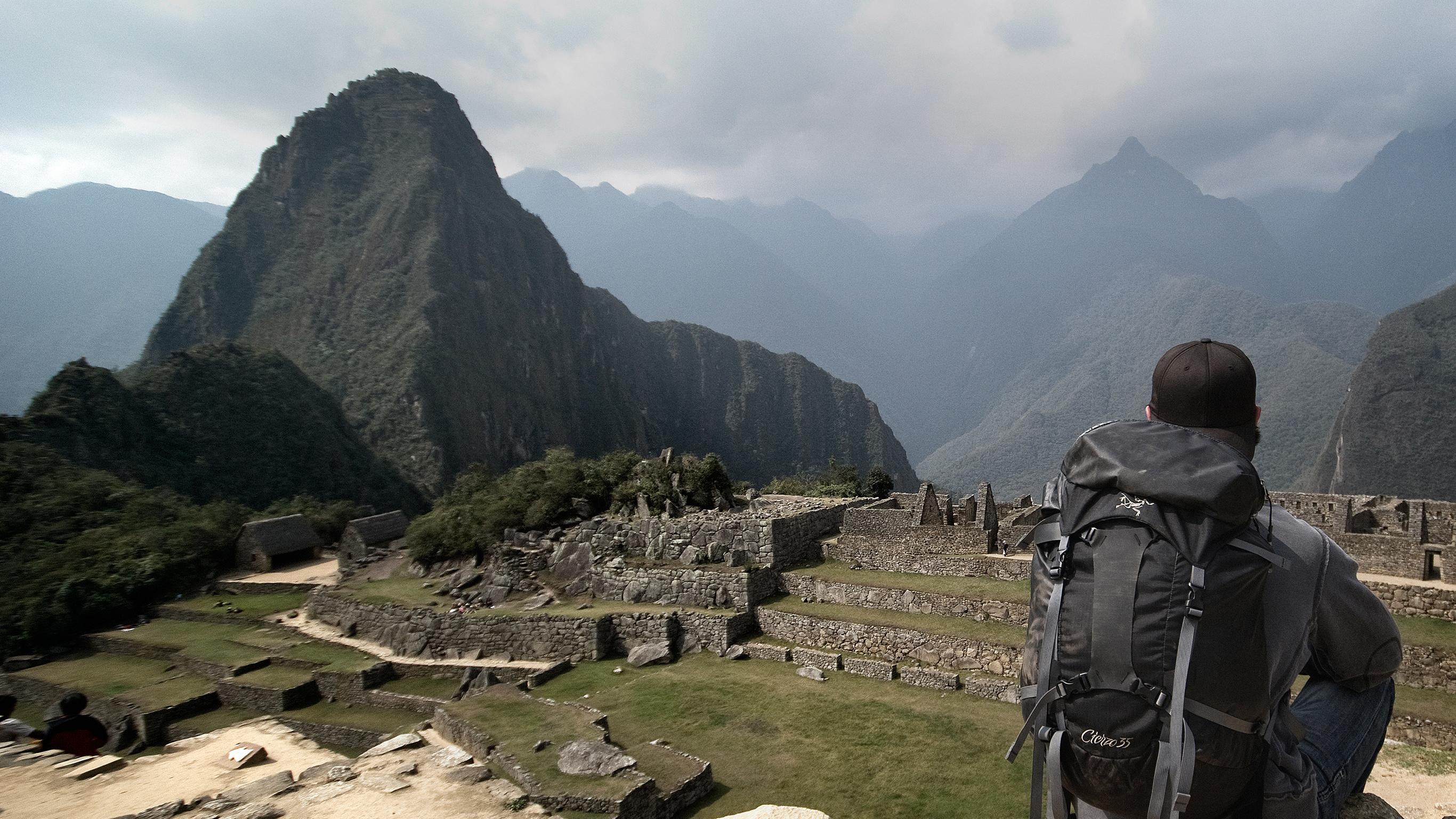 Stockists of Absolute Peru