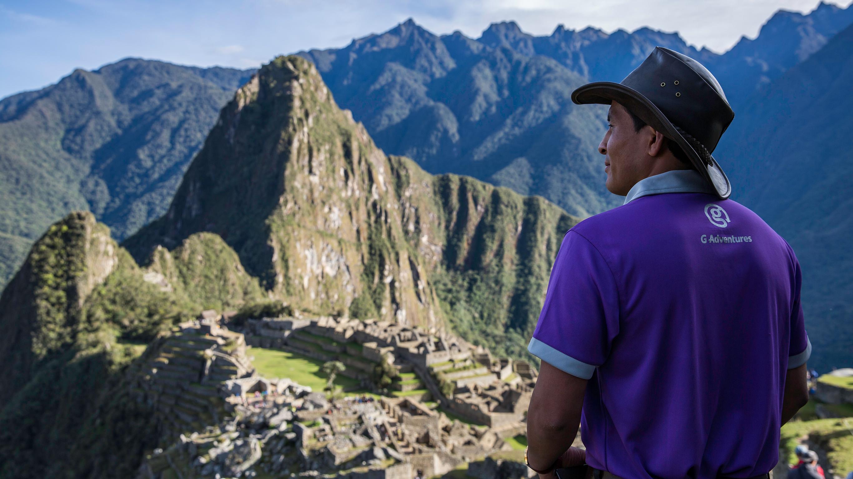 Peru Express – Von Choquequirao zum Machu Picchu