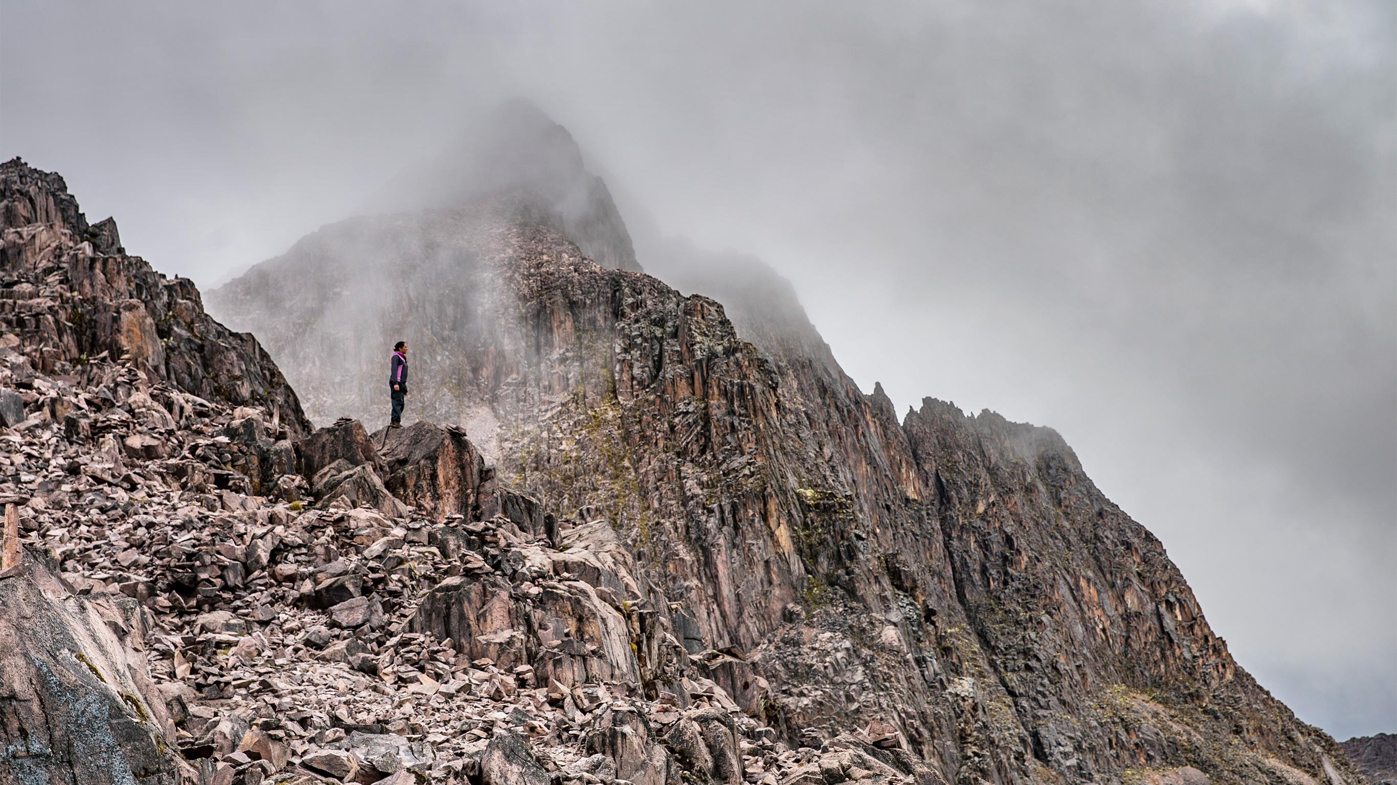 Lares Trek und Eintägige Wanderung auf dem Inka-Trail
