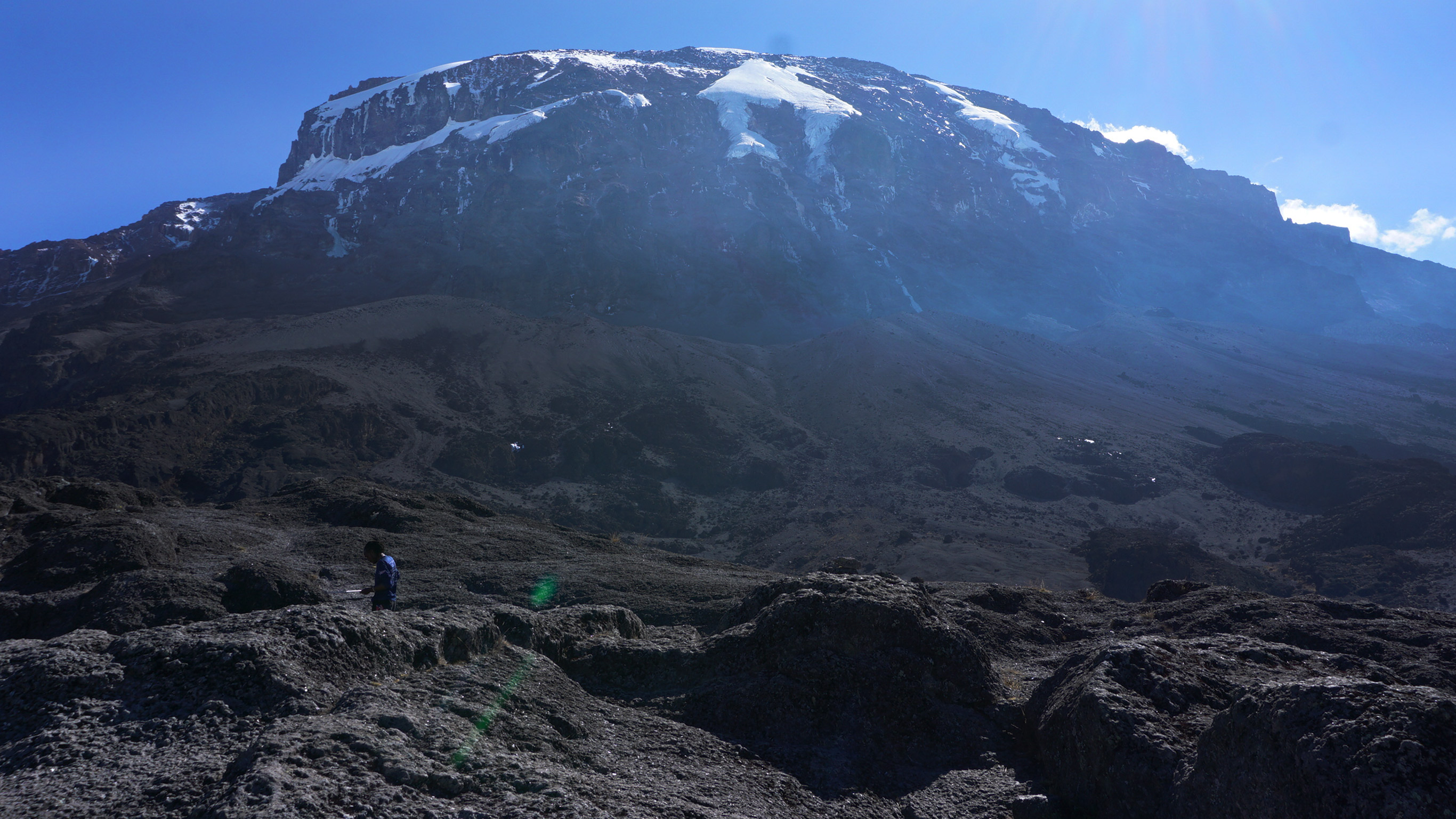 5 truths and a lie about climbing Kilimanjaro