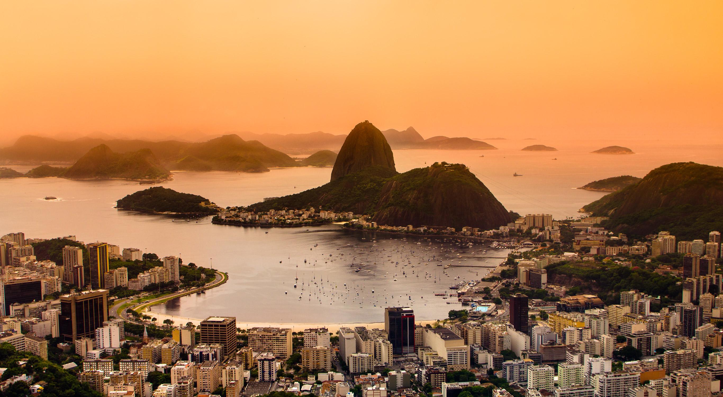 Rio De Janeiro: una guida su come muoversi in città | | Uber