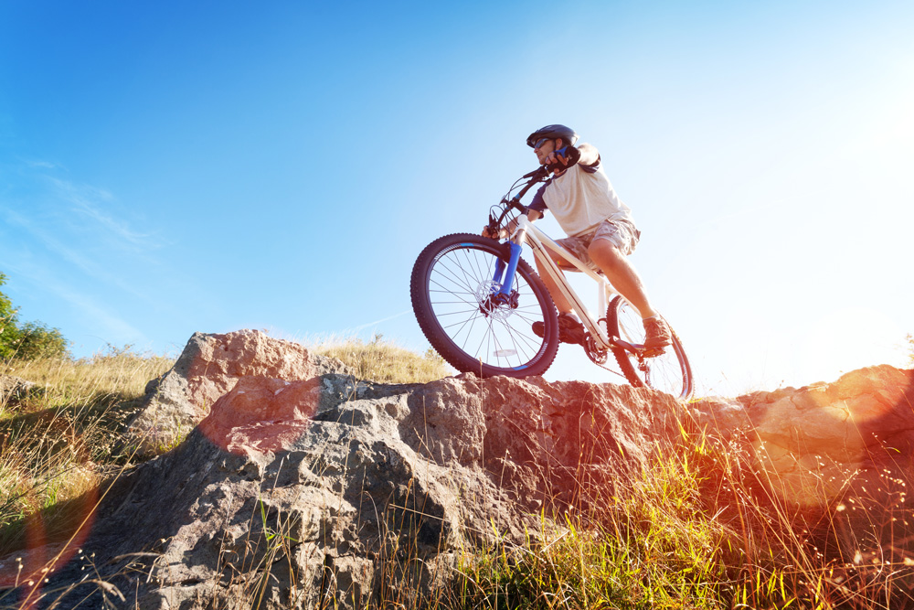 Don't be daunted by the idea of a cycling trip: with the right preparation, it can be a life-changing, enjoyable experience.