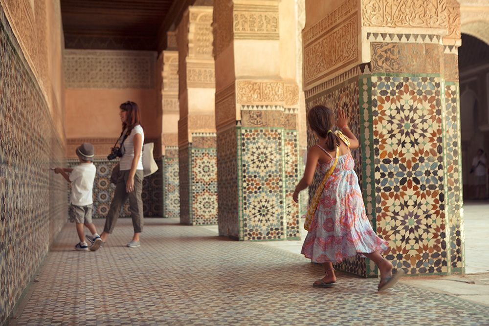 Beyond Morocco's ancient mosques and city streets lie a bevvy of modern attractions.