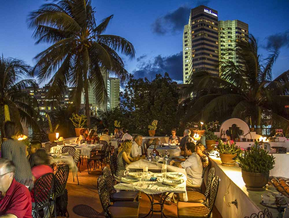 A foodie's guide to Havana, Cuba