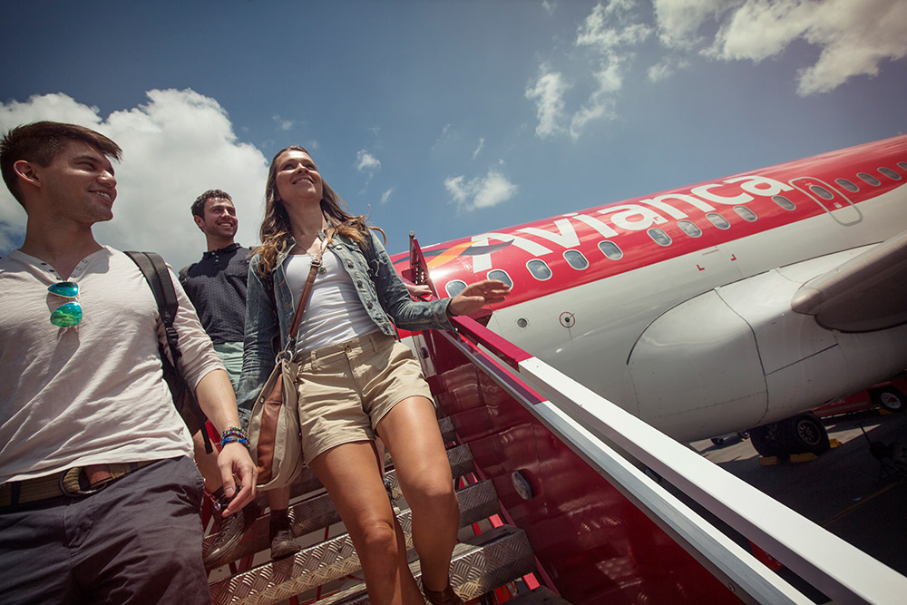 Follow these tips and step off your next flight feeling revived!