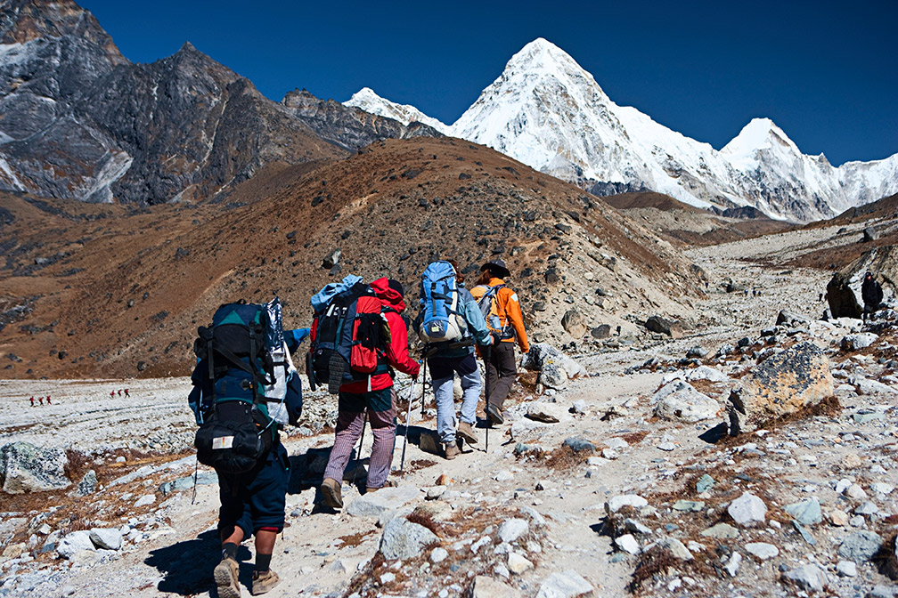 Start making your travel plans. Nepal is open for business!