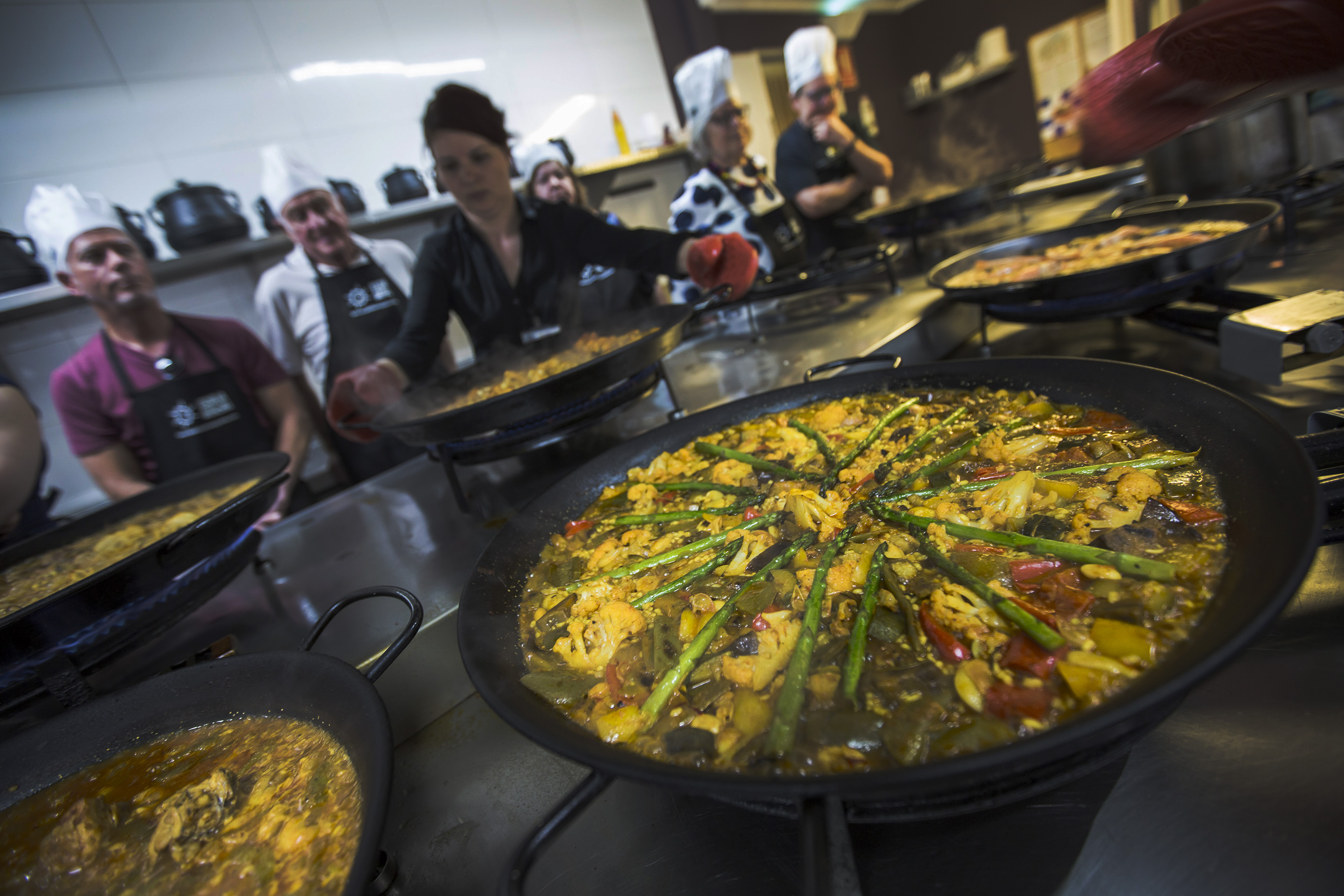 Paella 101: Everything you need to know about the Spanish staple