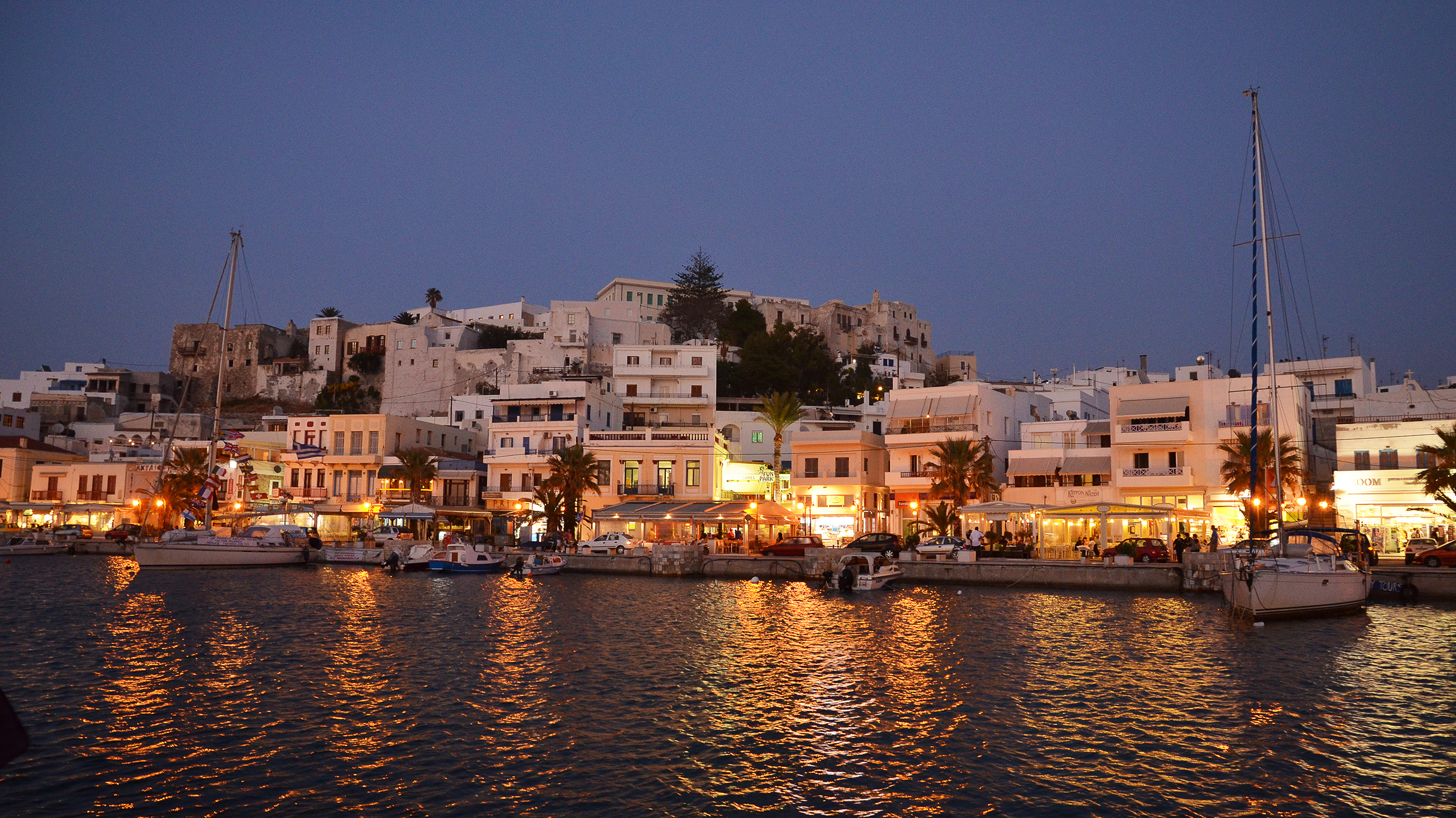 Top 5 Travel Tips For Greek Islands Sailing
