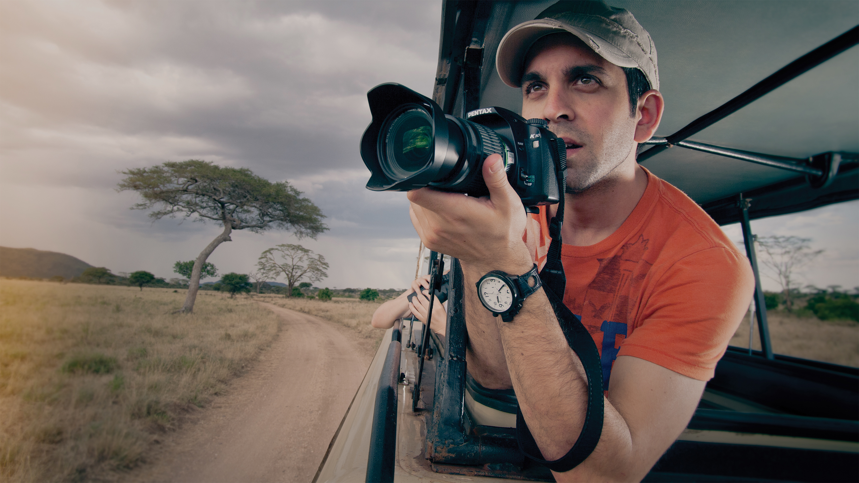 Best Lens for Travel Photography