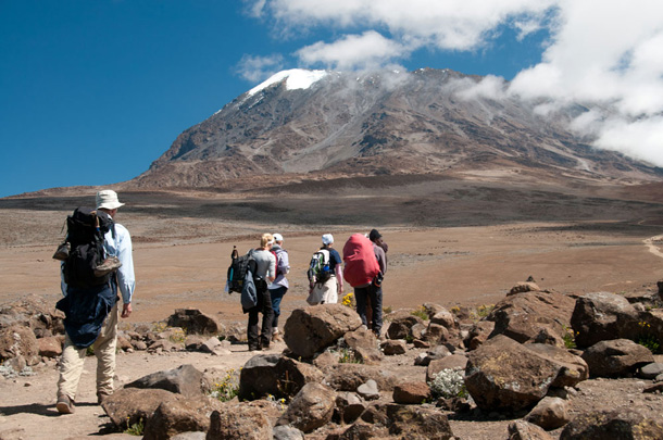 5 Tips For Climbing And Summiting Mt Kilimanjaro G Adventures