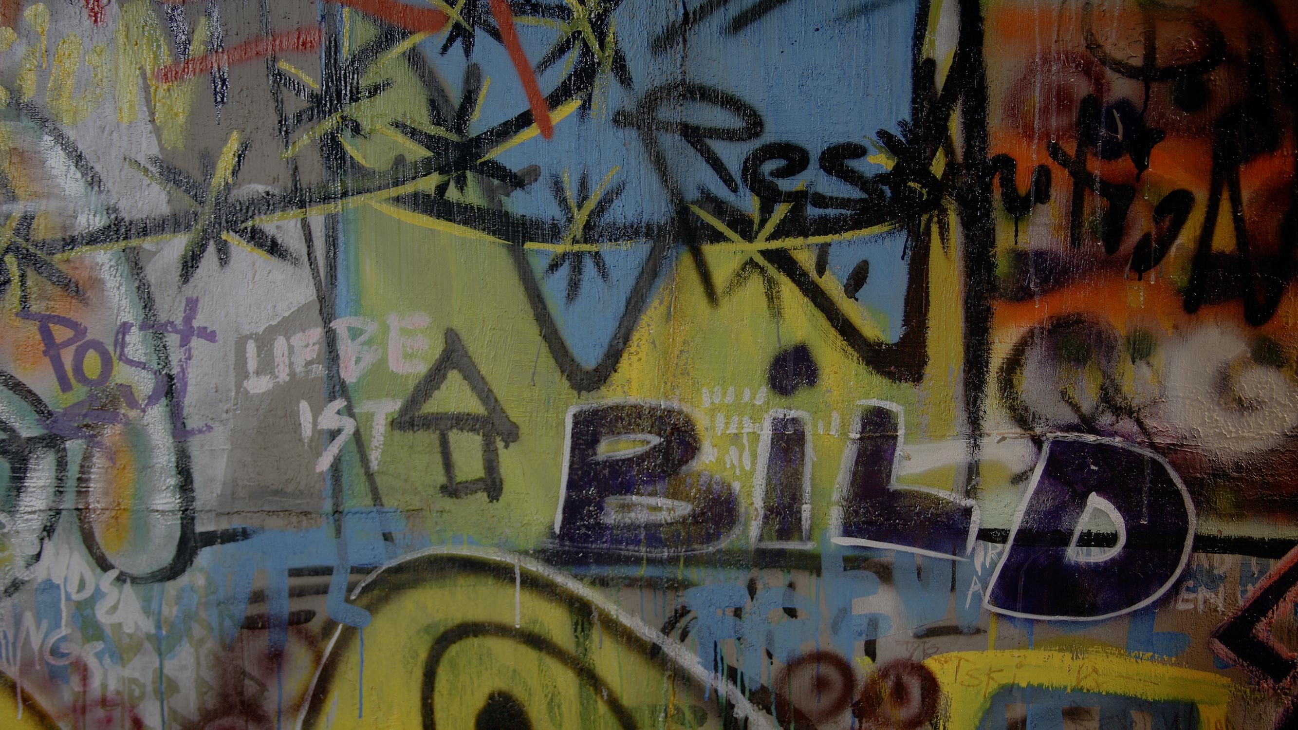 berlin street art an urban playground g adventures. Black Bedroom Furniture Sets. Home Design Ideas