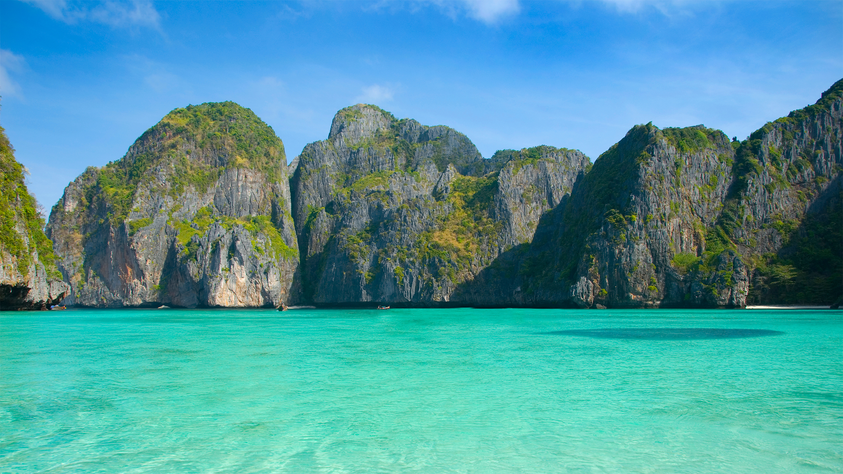 thailand's top 6 islands - g adventures