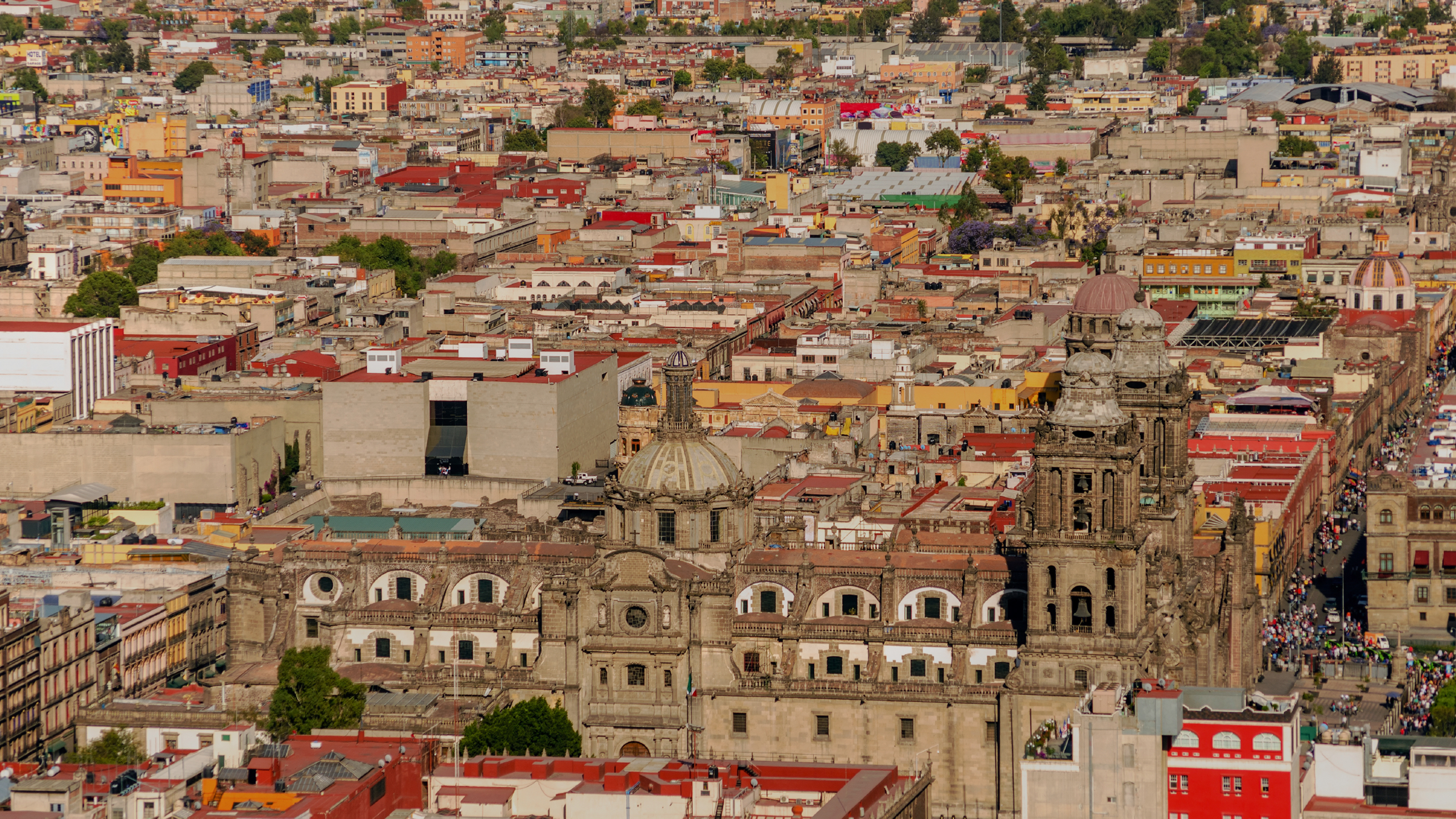 48 Hours In Mexico City G Adventures