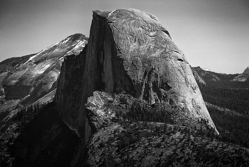 Go to Yosemite NP for the vistas.