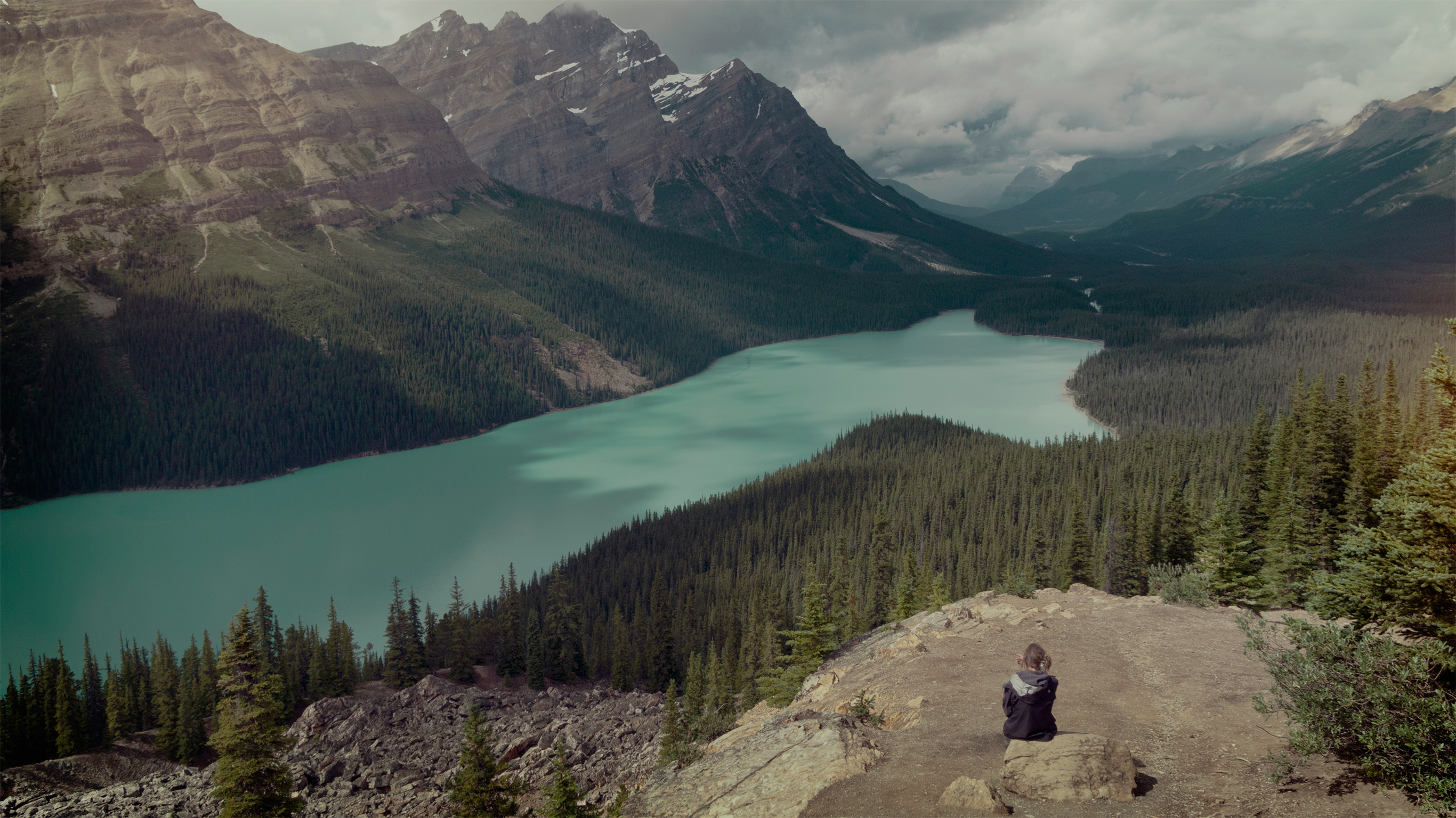 Road Tripping: Seattle to Banff National Park - G Adventures