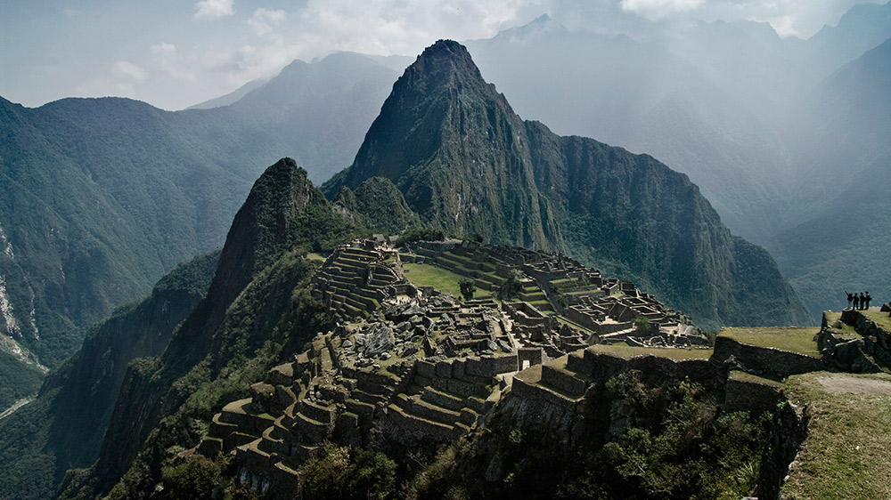 Peru's Top 5 Inca Sites - G Adventures