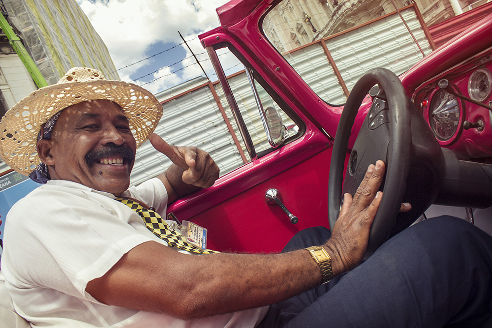 Connecting with locals in Cuba is a great way to form memorable travel experiences — and, perhaps, new friendships.