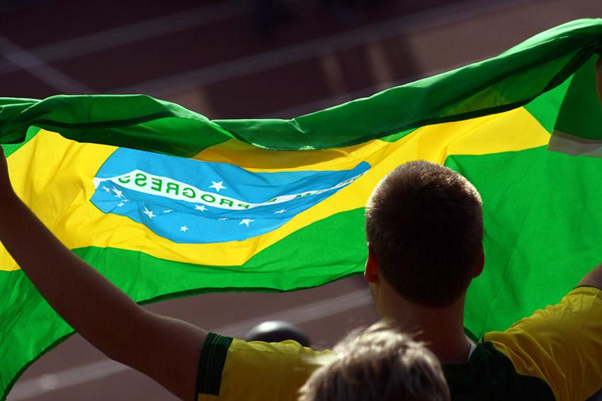 The caipirinha is the national drink of Brazil.