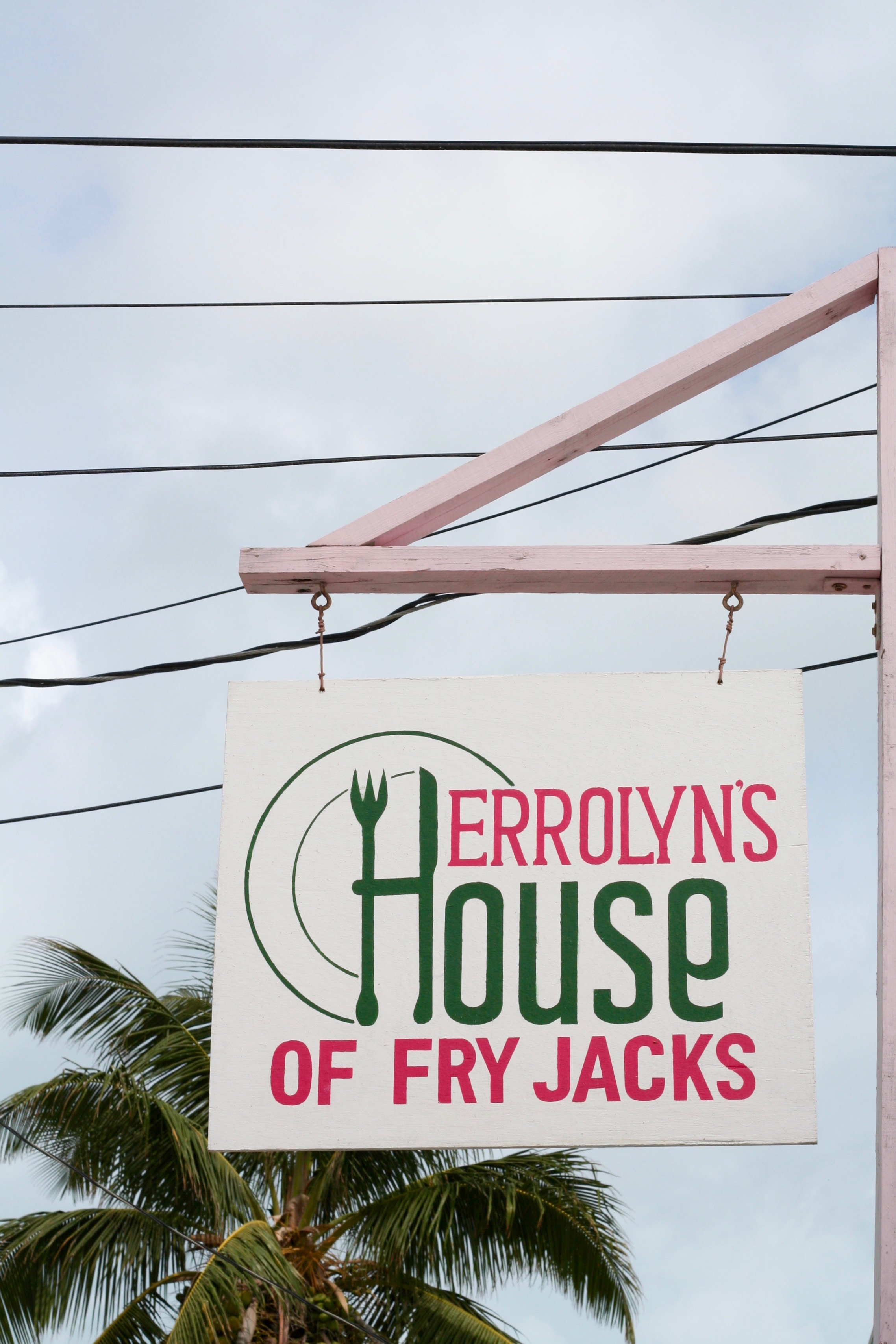 Fry Jacks are a must-eat in Belize.