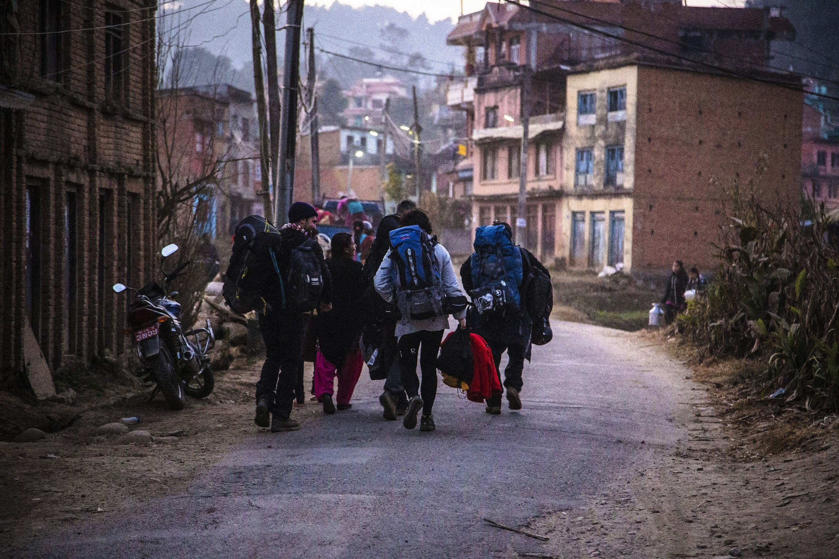Nepal Adventure in Nepal, Asia - G Adventures
