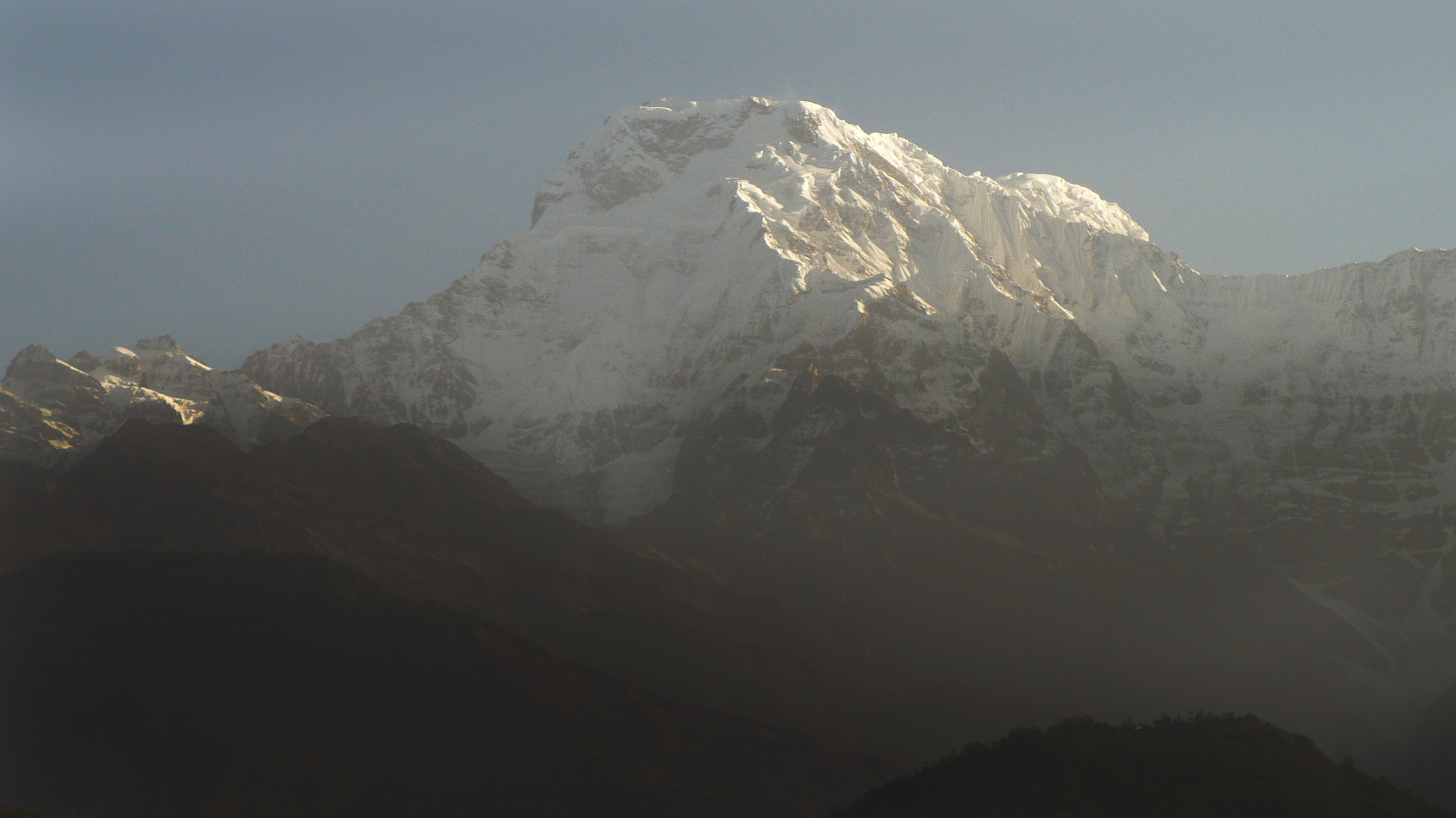 Best of Nepal: from Mountain Trekking to Wildlife Watching