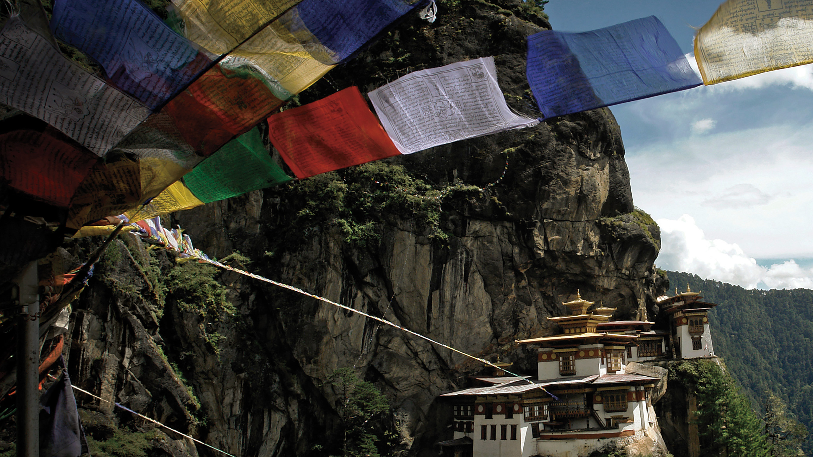 How to Prepare for a Trek in Bhutan