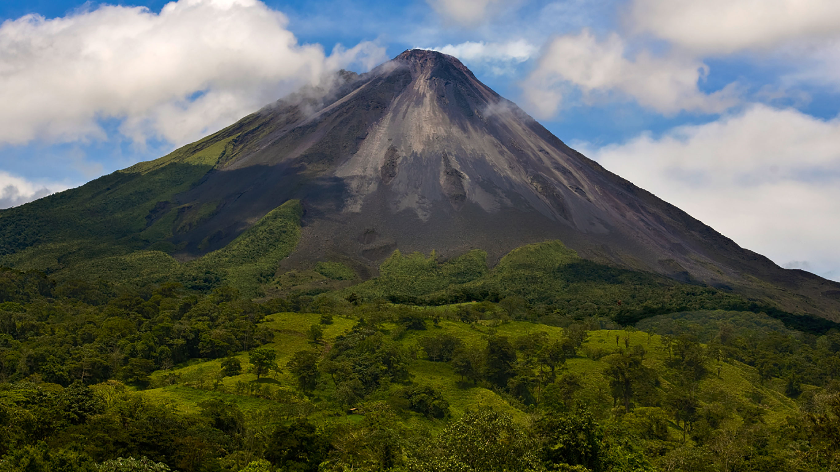 Some Like It Hot Travelling To The Volcanoes Of Central