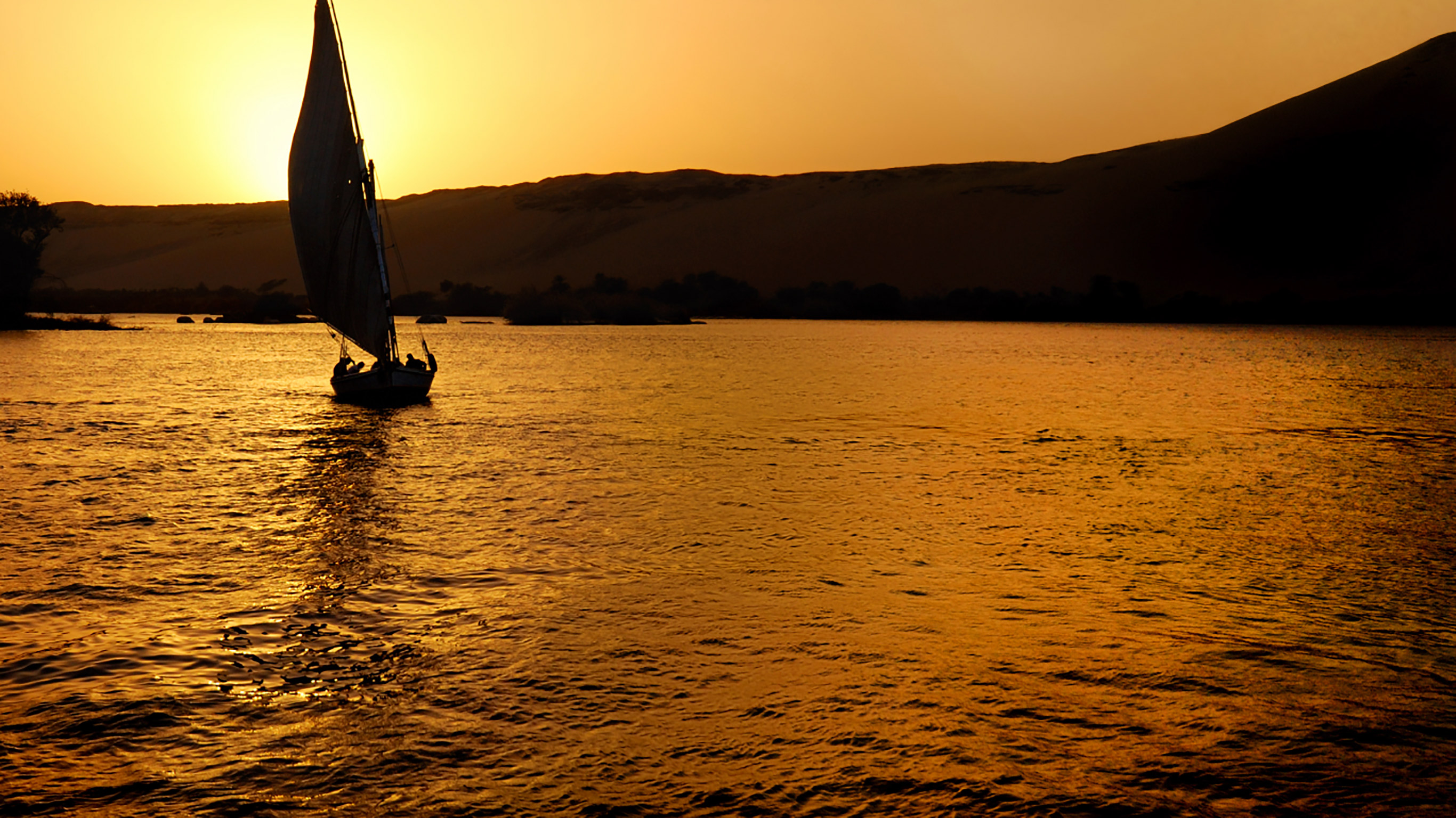 egypt and the nile Embark on a powerful journey along the nile through egypt and experience a  country with a rich history and a vital present you'll stroll sublime temples, shop.