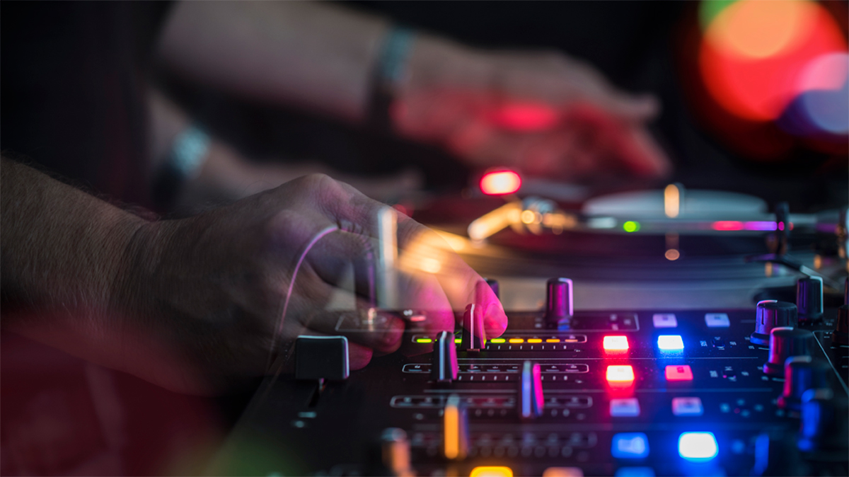 Berlin hosts some of the best electronic dance music festivals in the world.