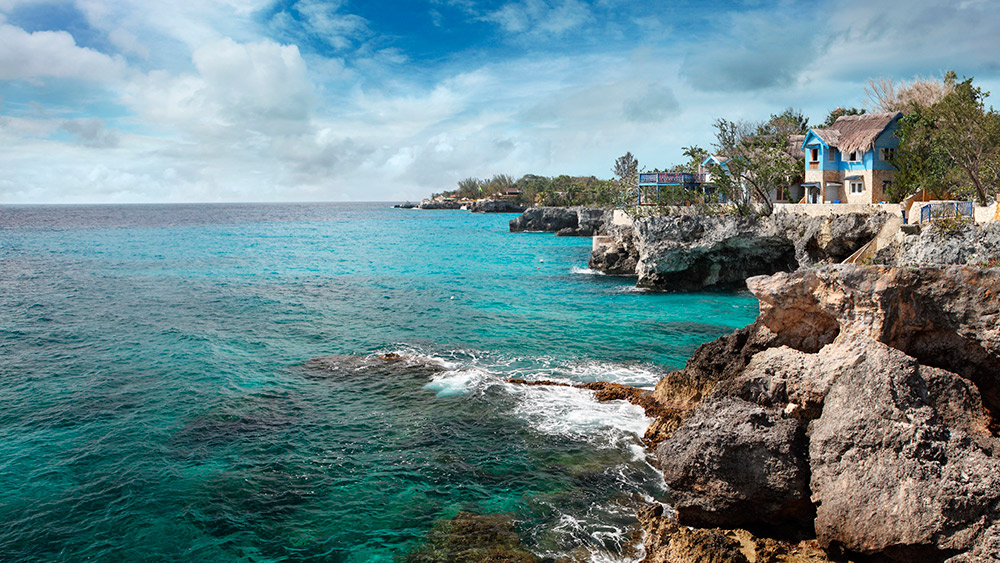 Reggae Sumfest invites travellers to take a breather from Jamaica's world-class beaches.
